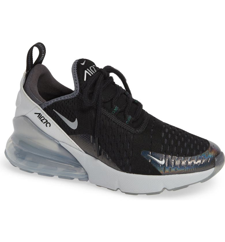 official photos 10caf 82520 NIKE Air Max 270 Y2K Sneaker, Main, color, BLACK