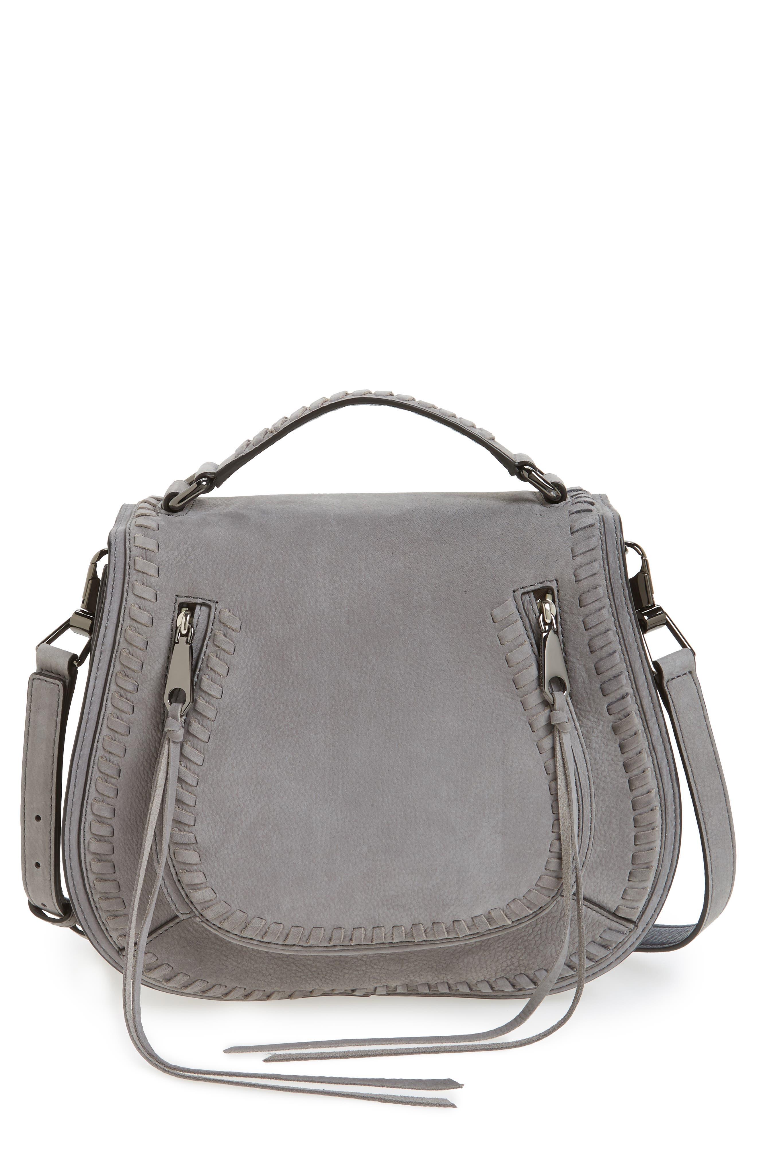 Vanity Saddle Bag,                             Main thumbnail 3, color,