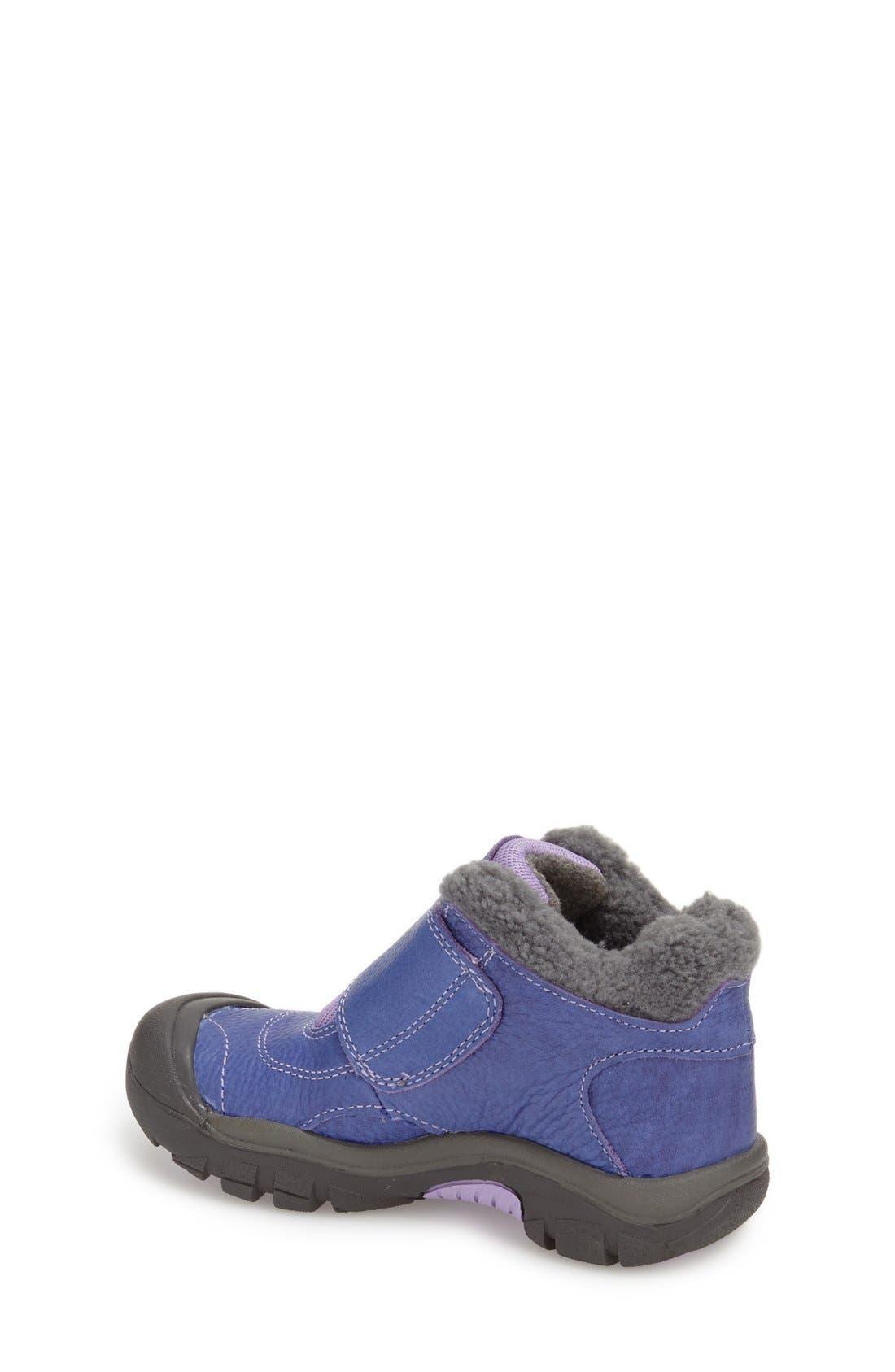 'Kootenay' Waterproof Winter Boot,                             Alternate thumbnail 4, color,                             400