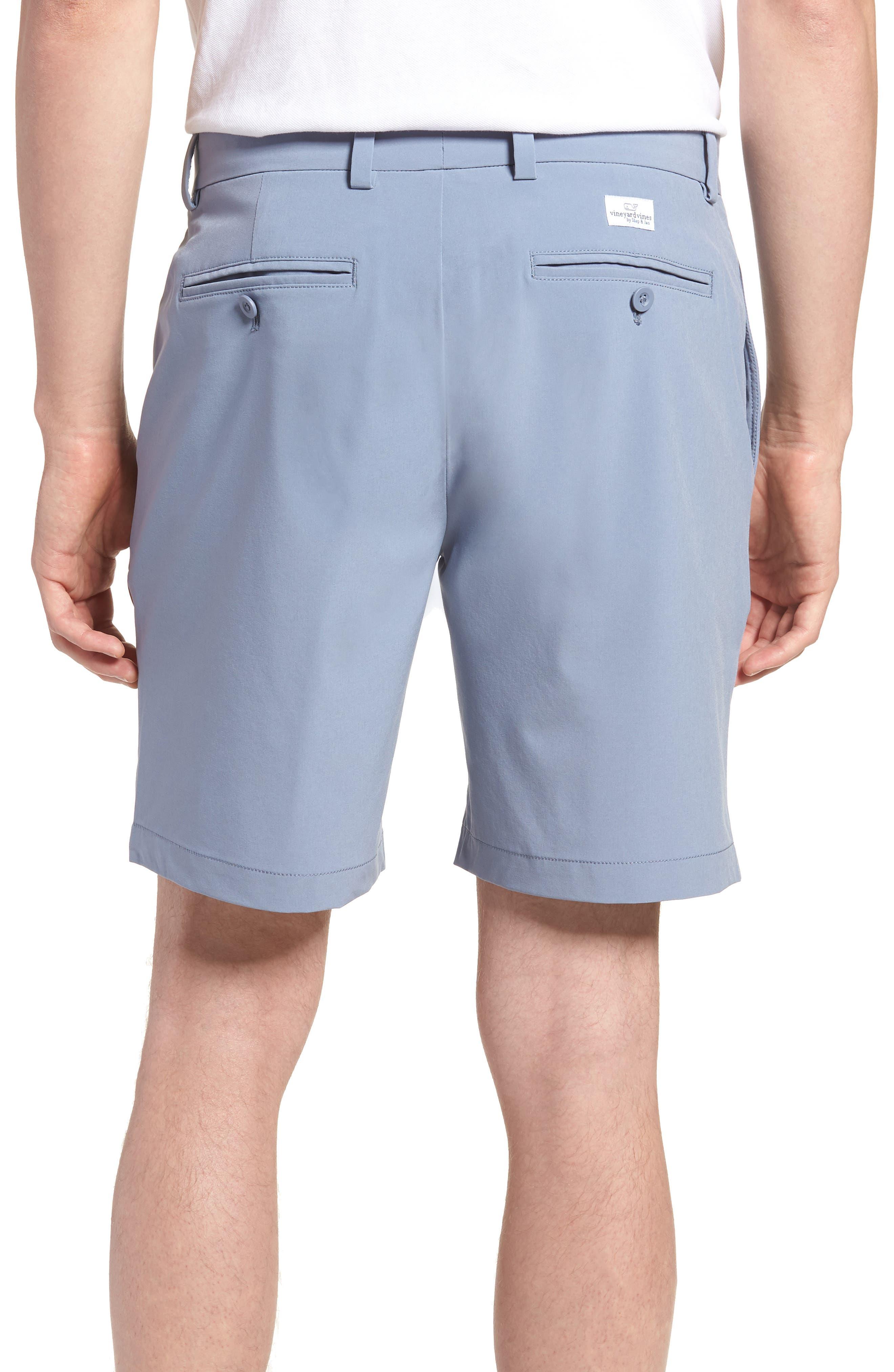 8 Inch Performance Breaker Shorts,                             Alternate thumbnail 2, color,                             423