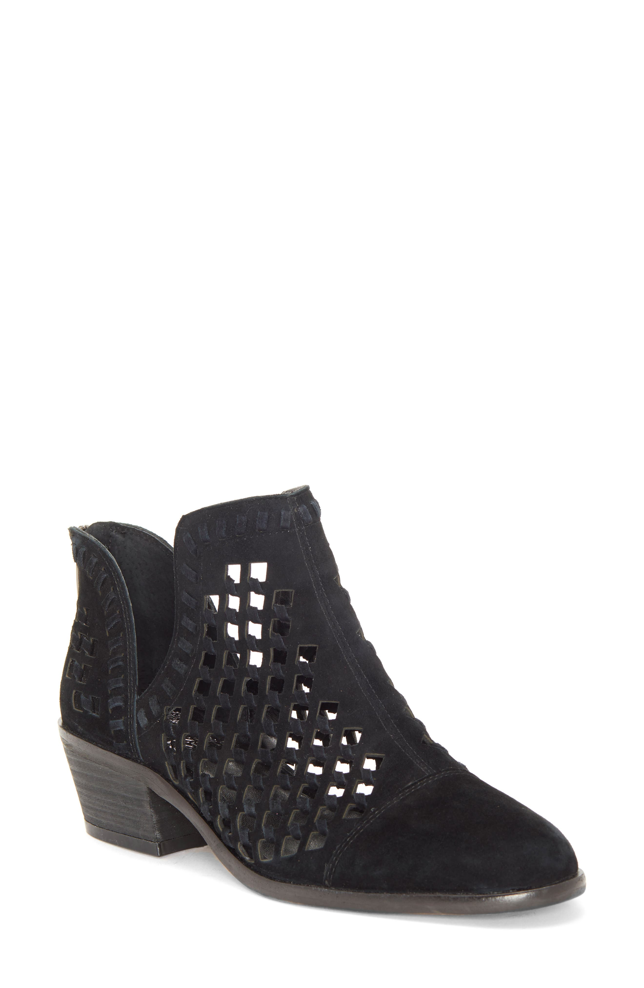 Phortiena Boot,                         Main,                         color, BLACK LEATHER