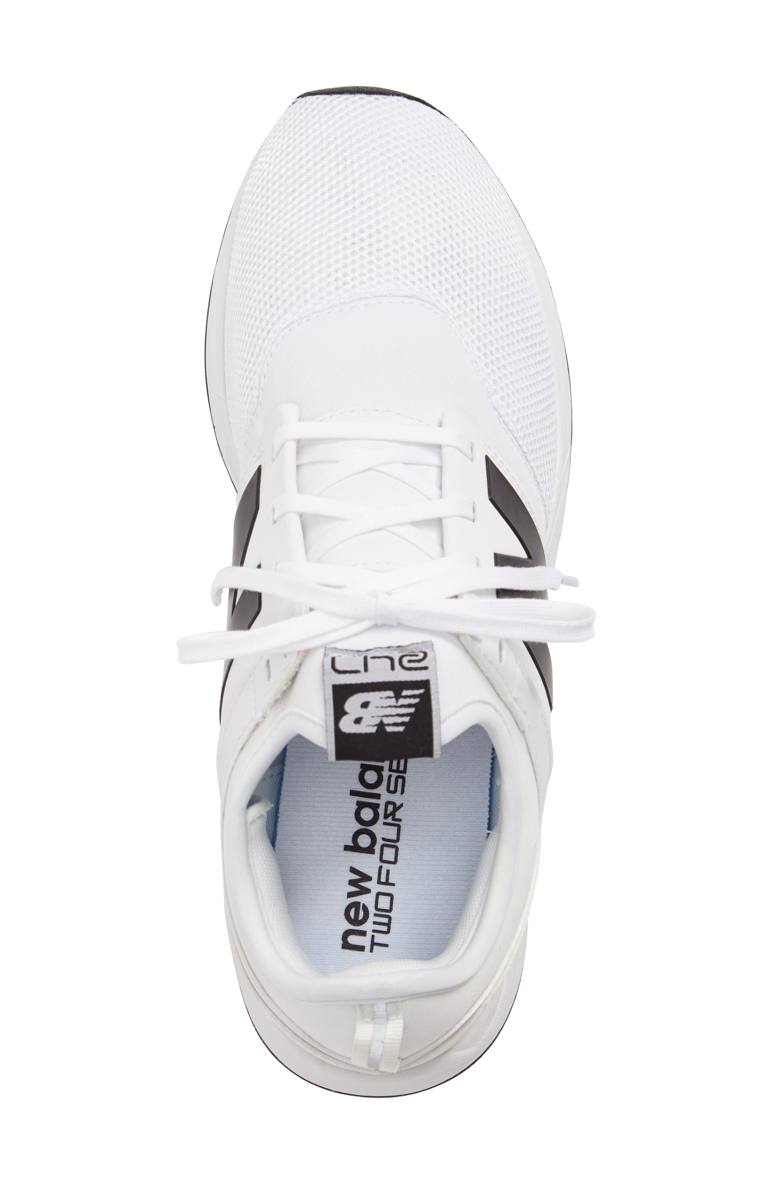 247 Modern Classic Sneaker,                             Alternate thumbnail 19, color,
