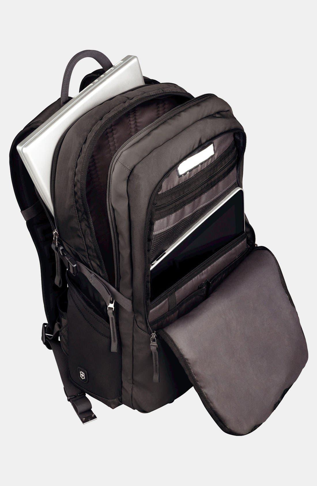 Altmont Backpack,                             Alternate thumbnail 3, color,                             001