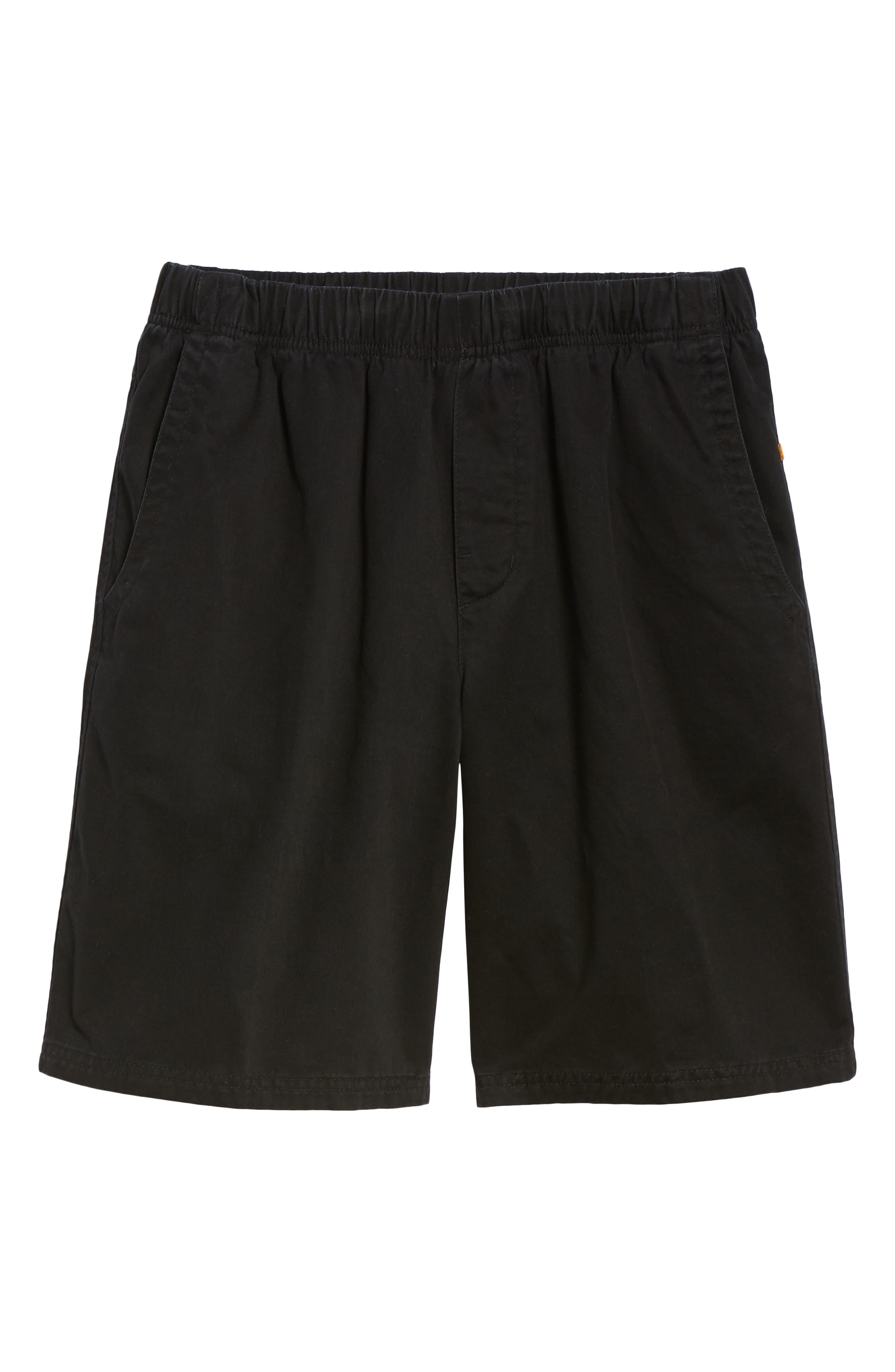 Cabo 5 Shorts,                             Alternate thumbnail 6, color,                             001