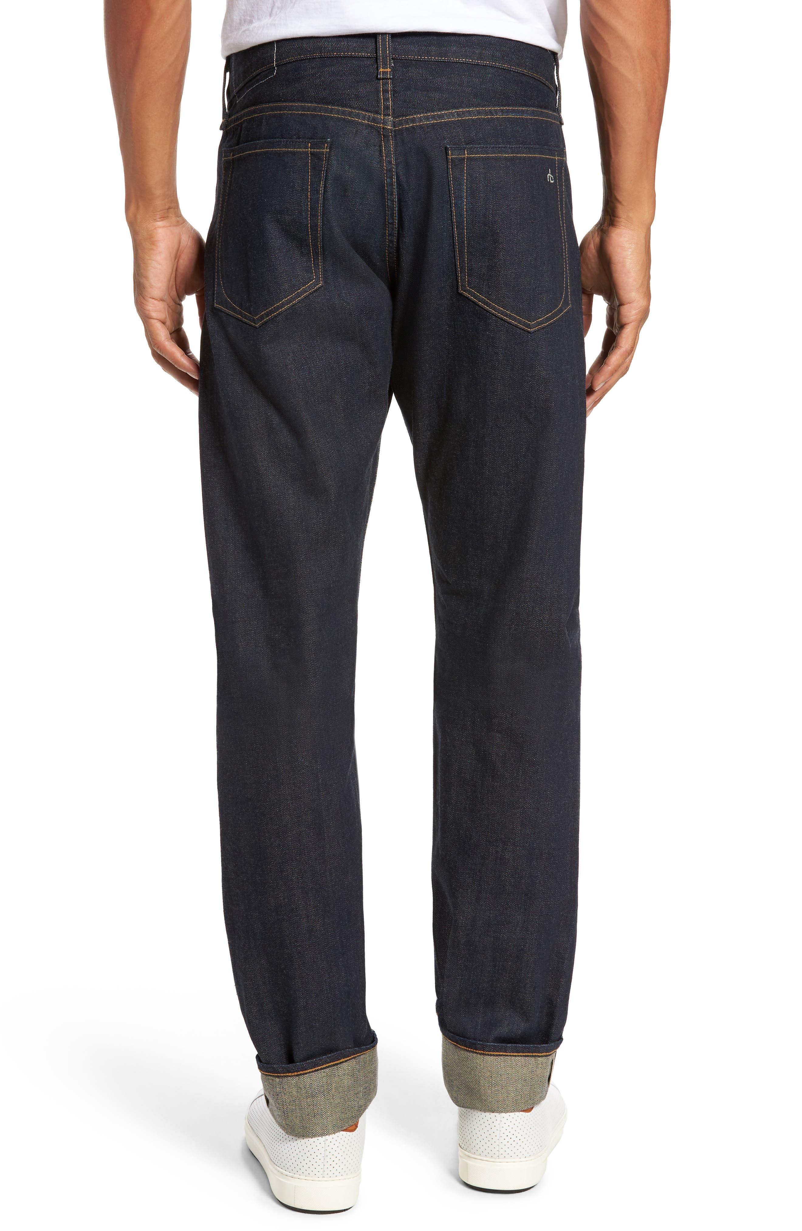 Fit 2 Slim Fit Jeans,                             Alternate thumbnail 2, color,                             452
