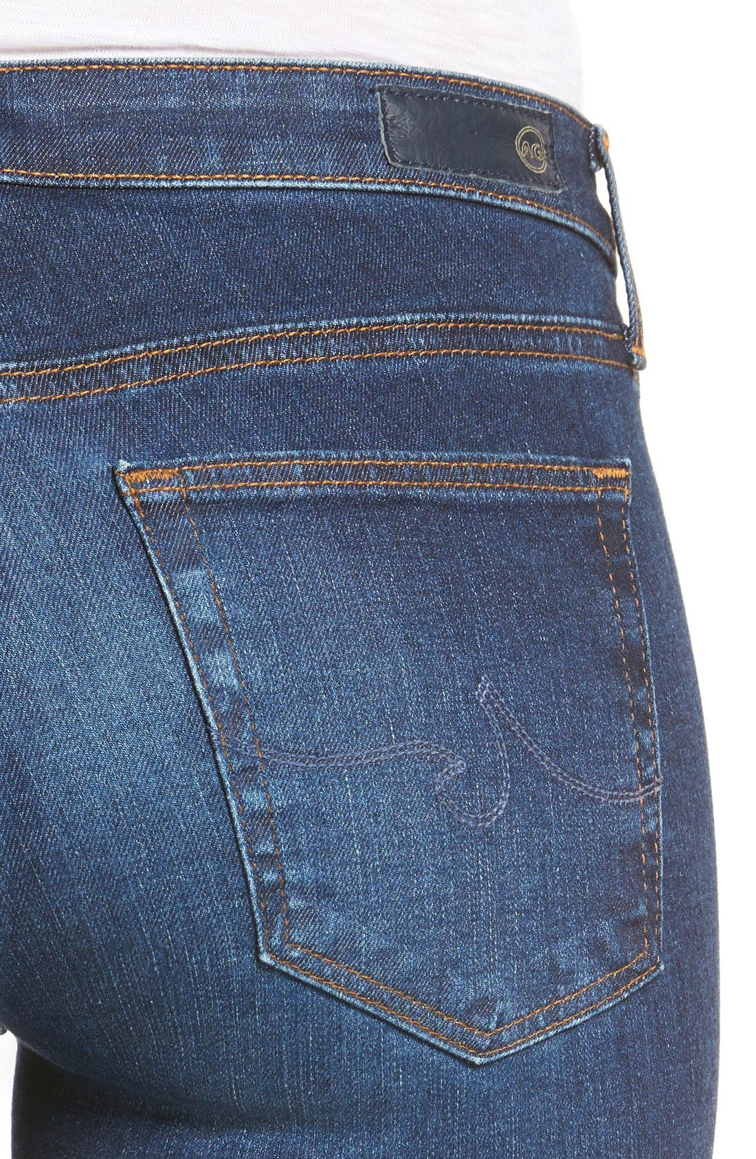 'Prima' Skinny Jeans,                             Alternate thumbnail 27, color,