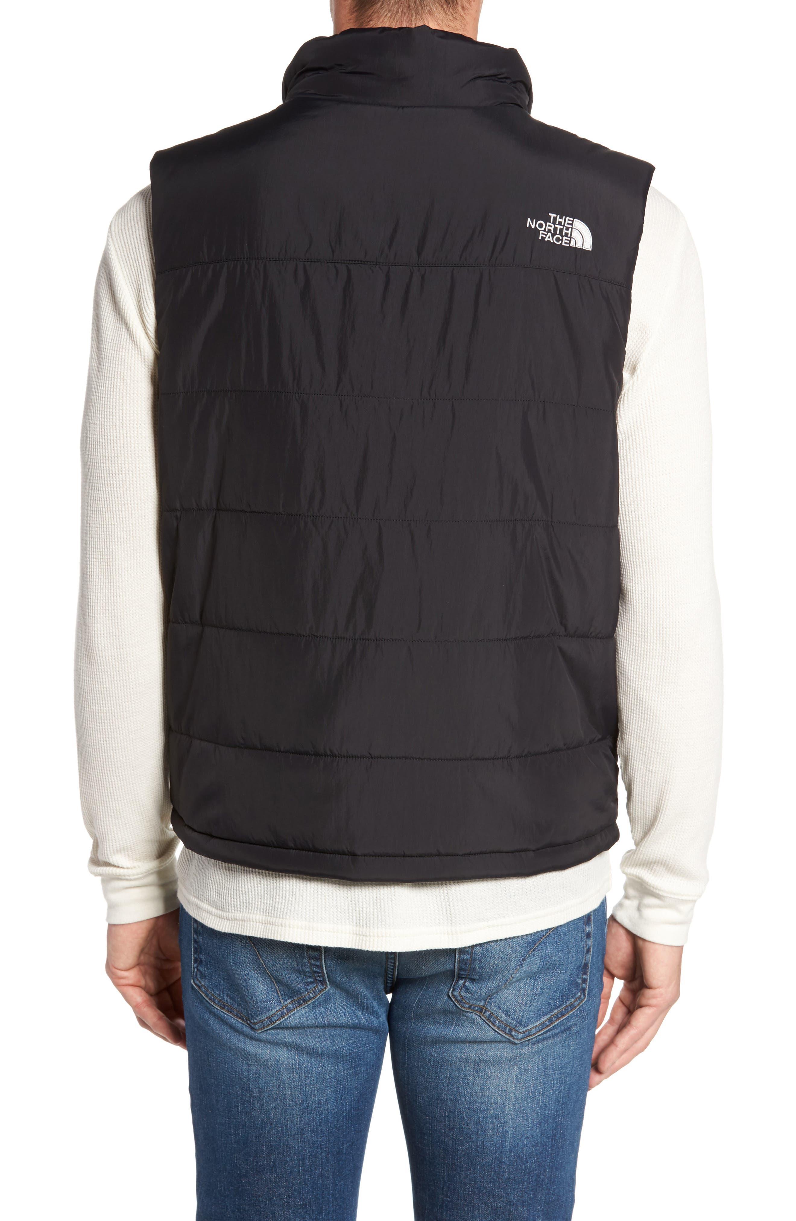 Harway Heatseeker Insulated Vest,                             Alternate thumbnail 2, color,                             001