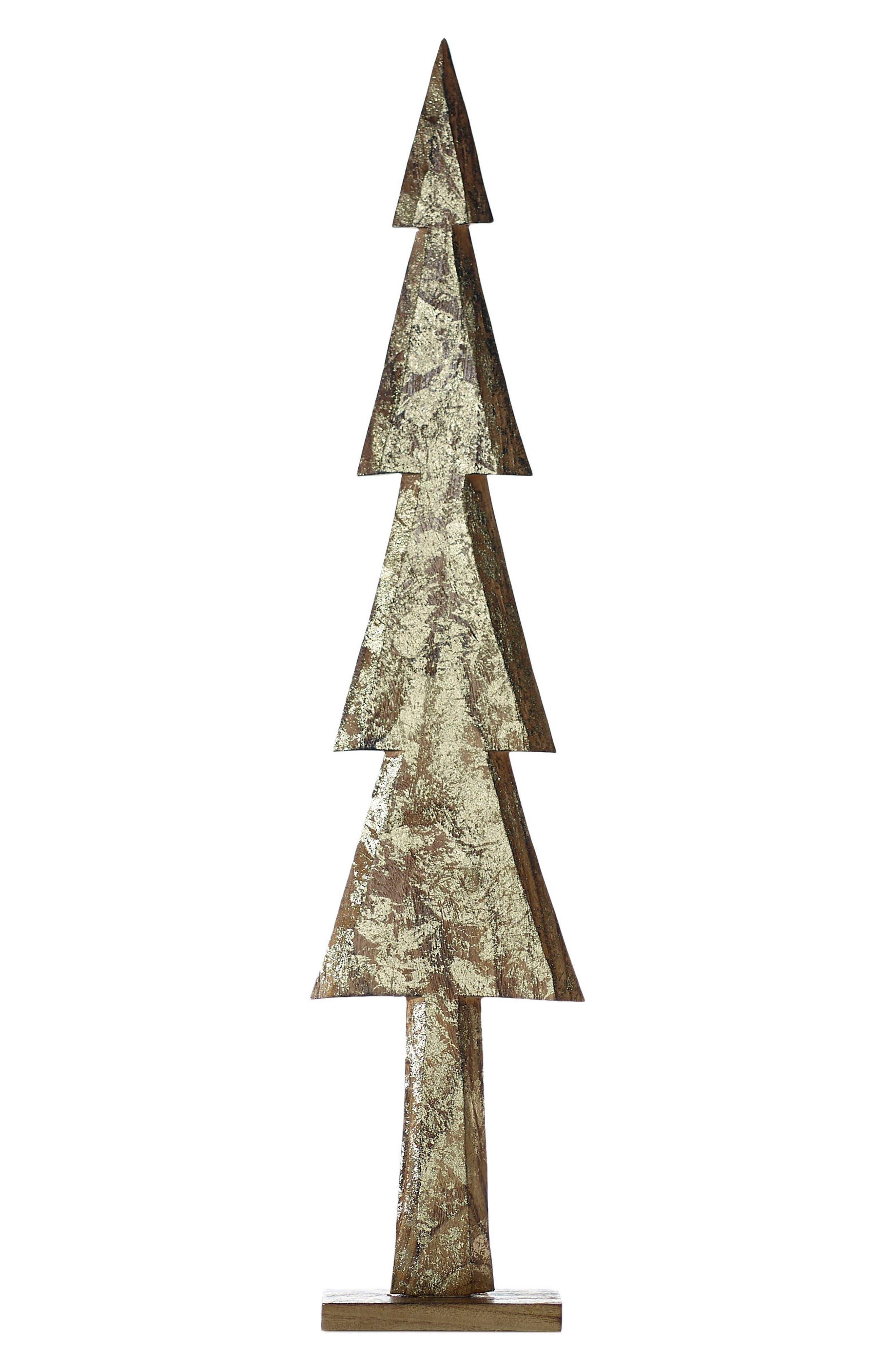 Chestnut Tree,                         Main,                         color, 200
