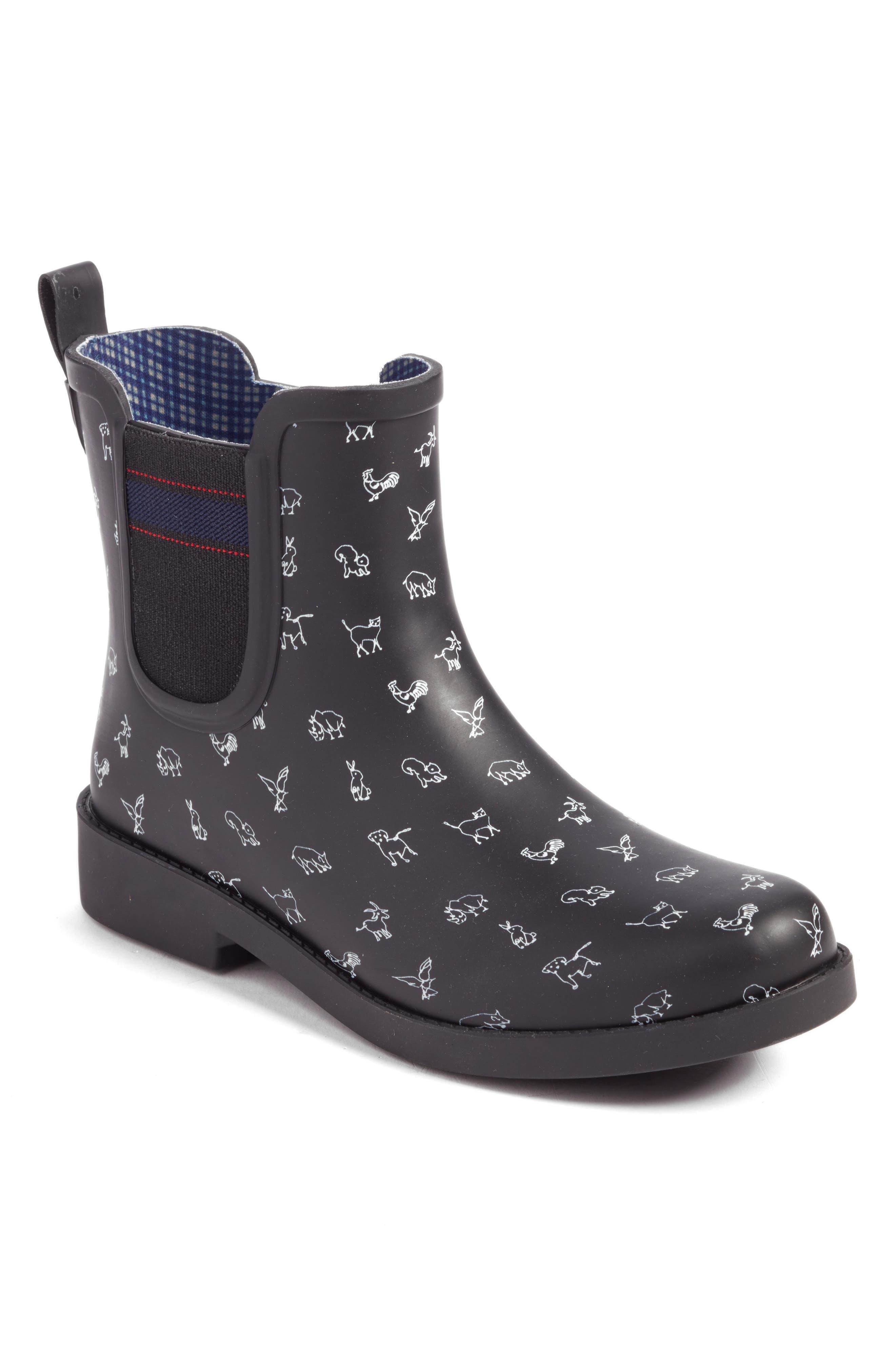 Wallita Rain Boot,                         Main,                         color,