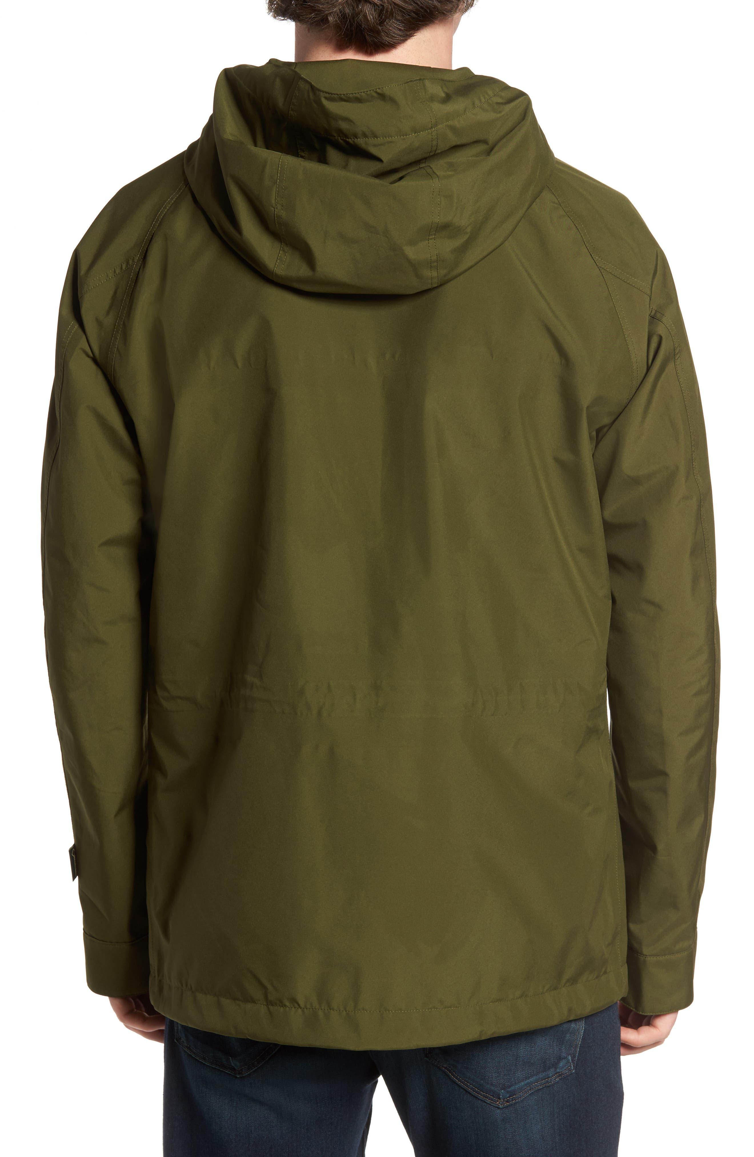 John Rich & Bros. Waterproof Gore-Tex<sup>®</sup> Mountain Jacket,                             Alternate thumbnail 2, color,                             313