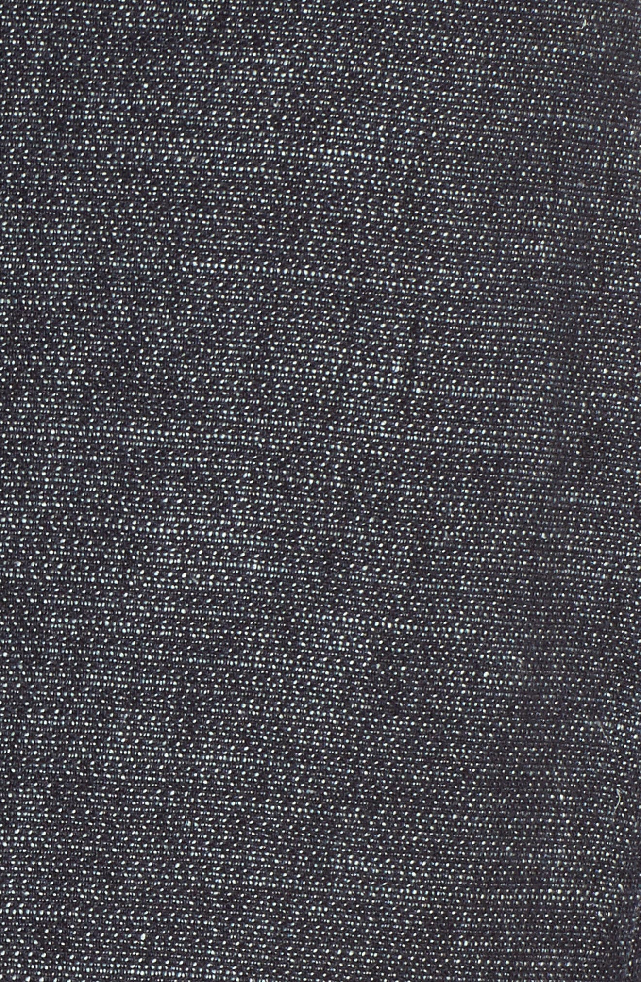 Crop Wide Leg Pants,                             Alternate thumbnail 5, color,                             402