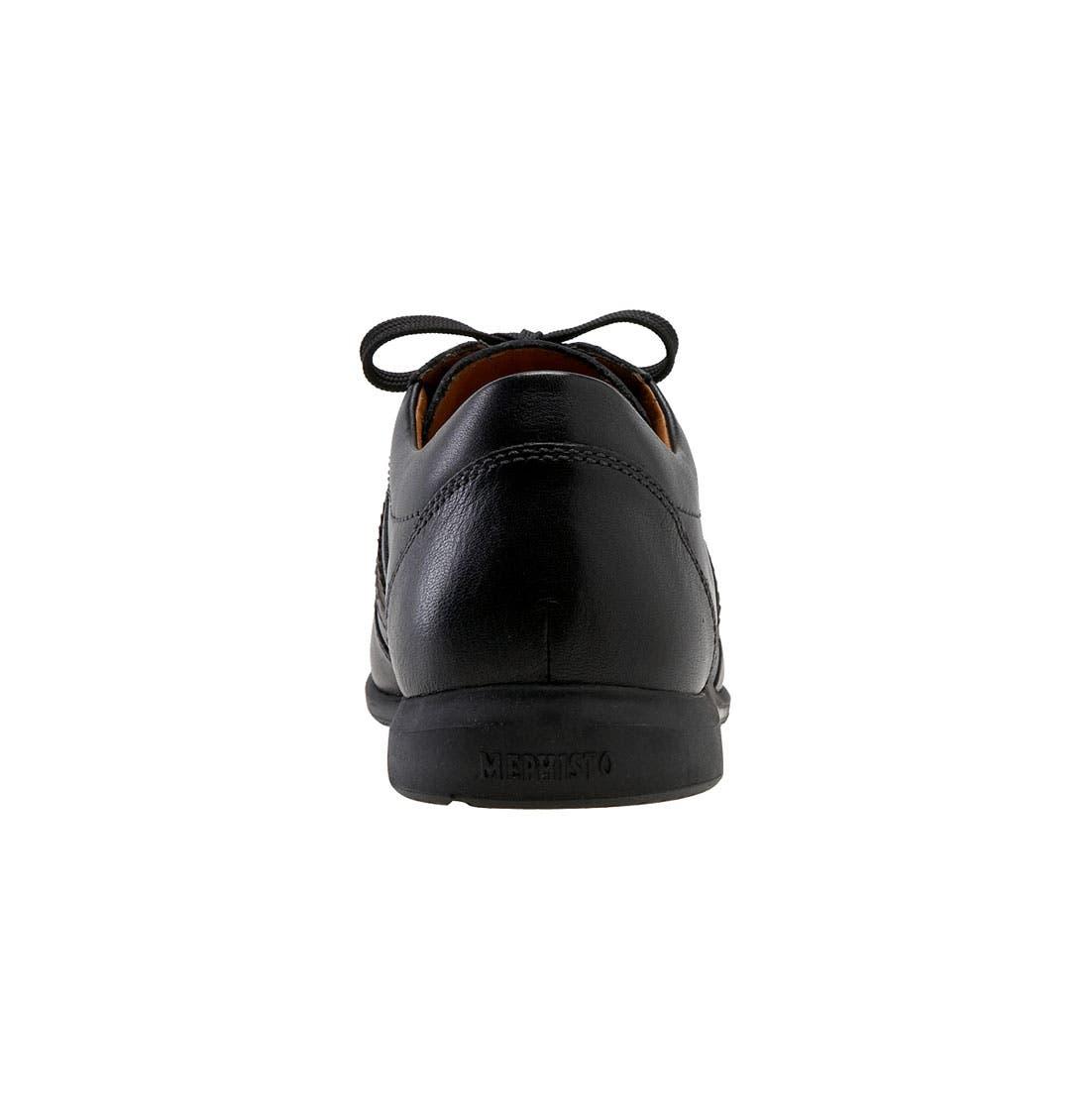 'Bonito' Walking Shoe,                             Alternate thumbnail 17, color,