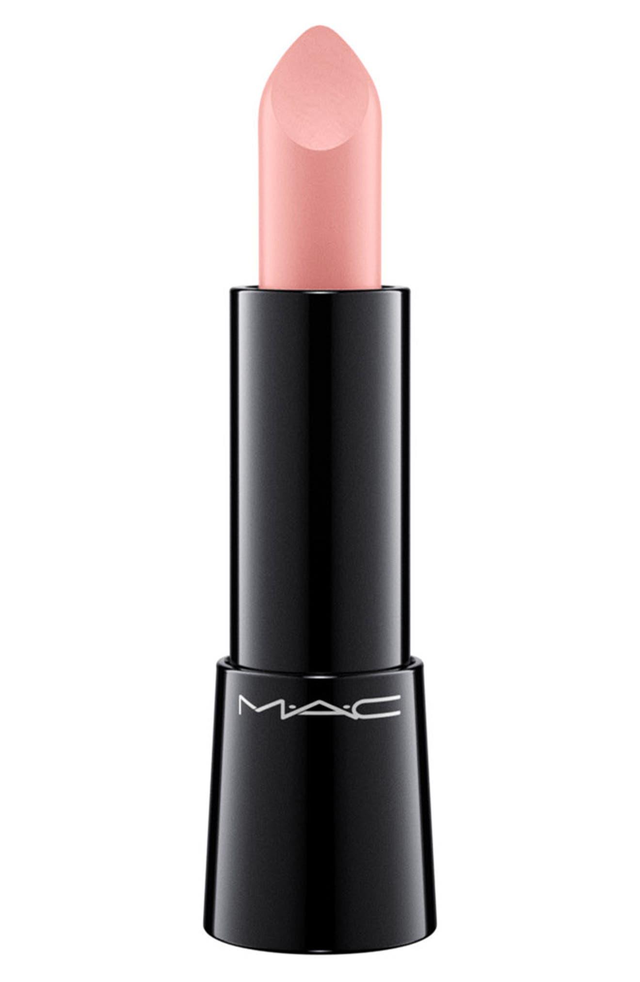 MAC Mineralize Rich Lipstick,                             Alternate thumbnail 50, color,