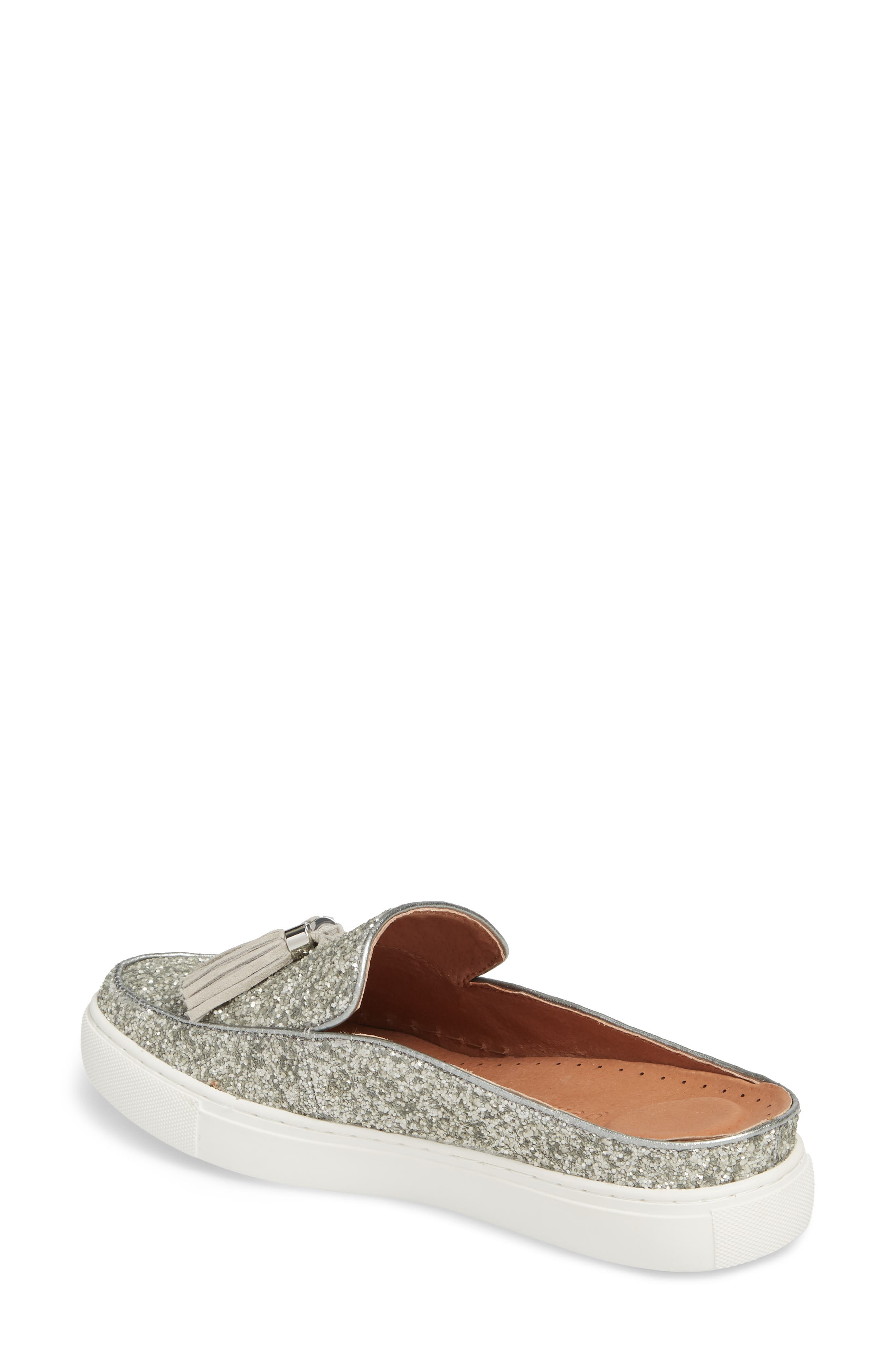 Rory Loafer Mule Sneaker,                             Alternate thumbnail 2, color,                             040