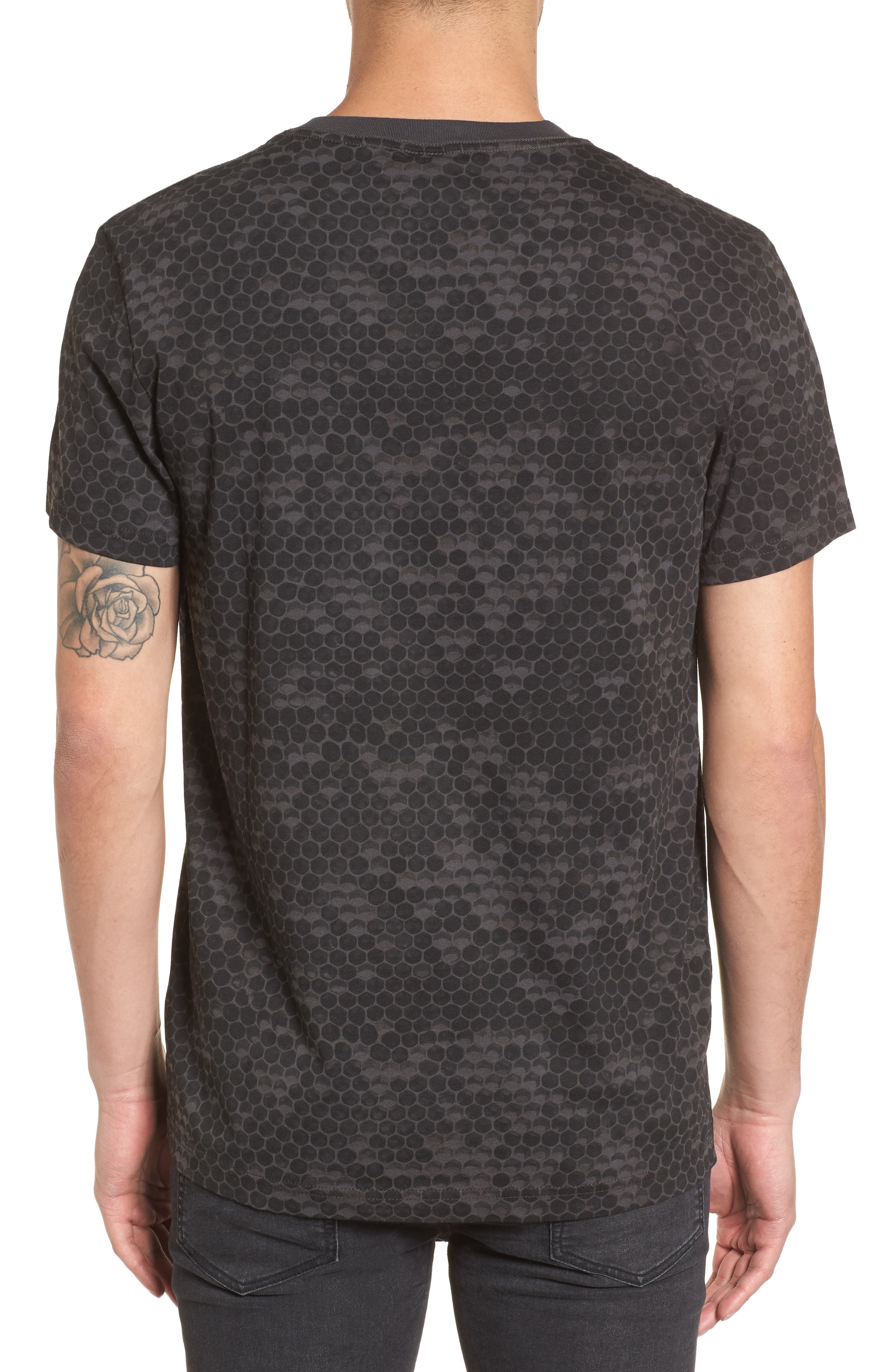 Classic Hoc T-Shirt,                             Alternate thumbnail 2, color,                             930