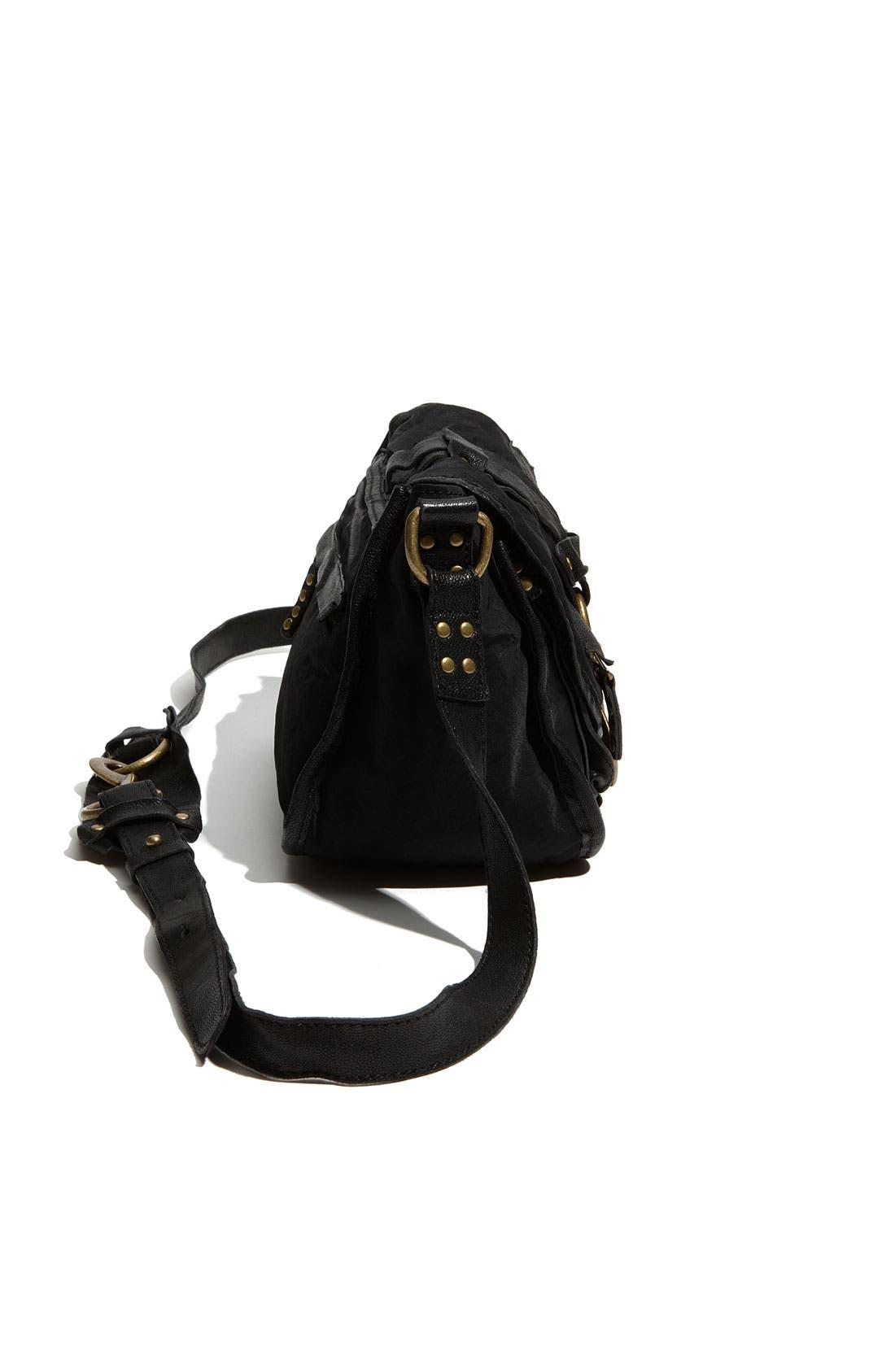 M20,                             'Marco' Fabric Mini Bag,                             Alternate thumbnail 2, color,                             001