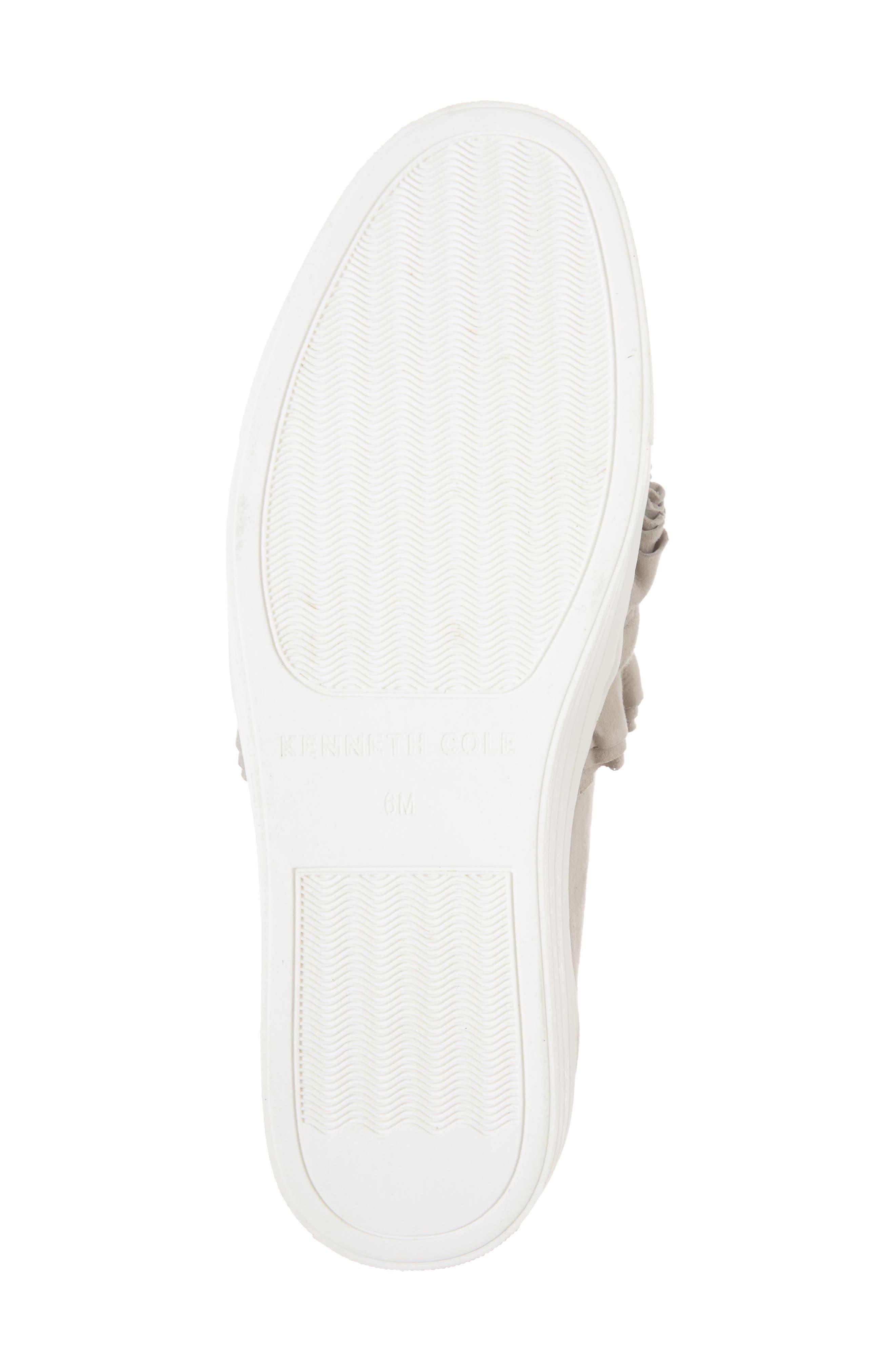Ashlee Slip-On Sneaker,                             Alternate thumbnail 6, color,                             021