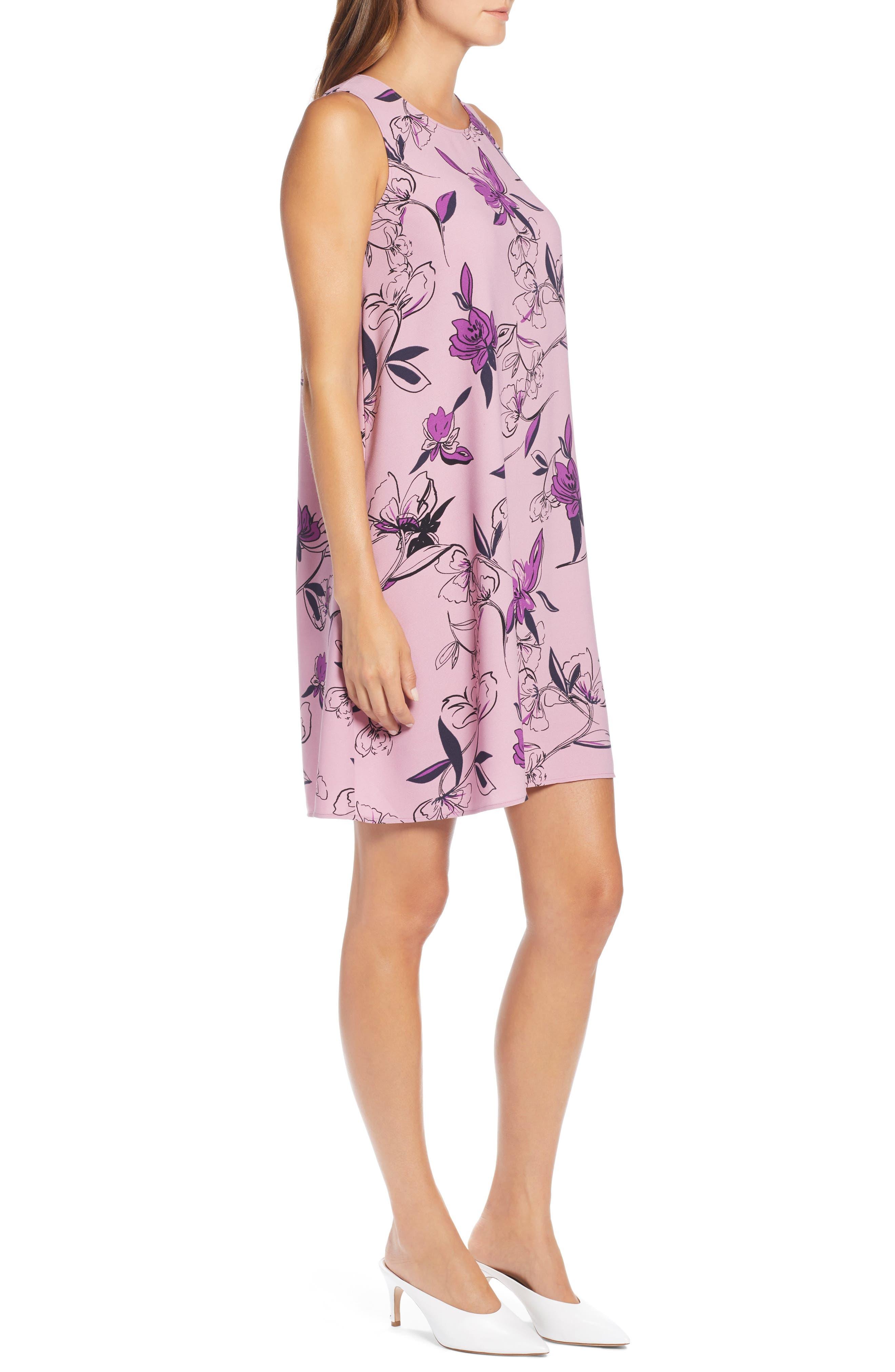 A-Line Dress,                             Alternate thumbnail 69, color,