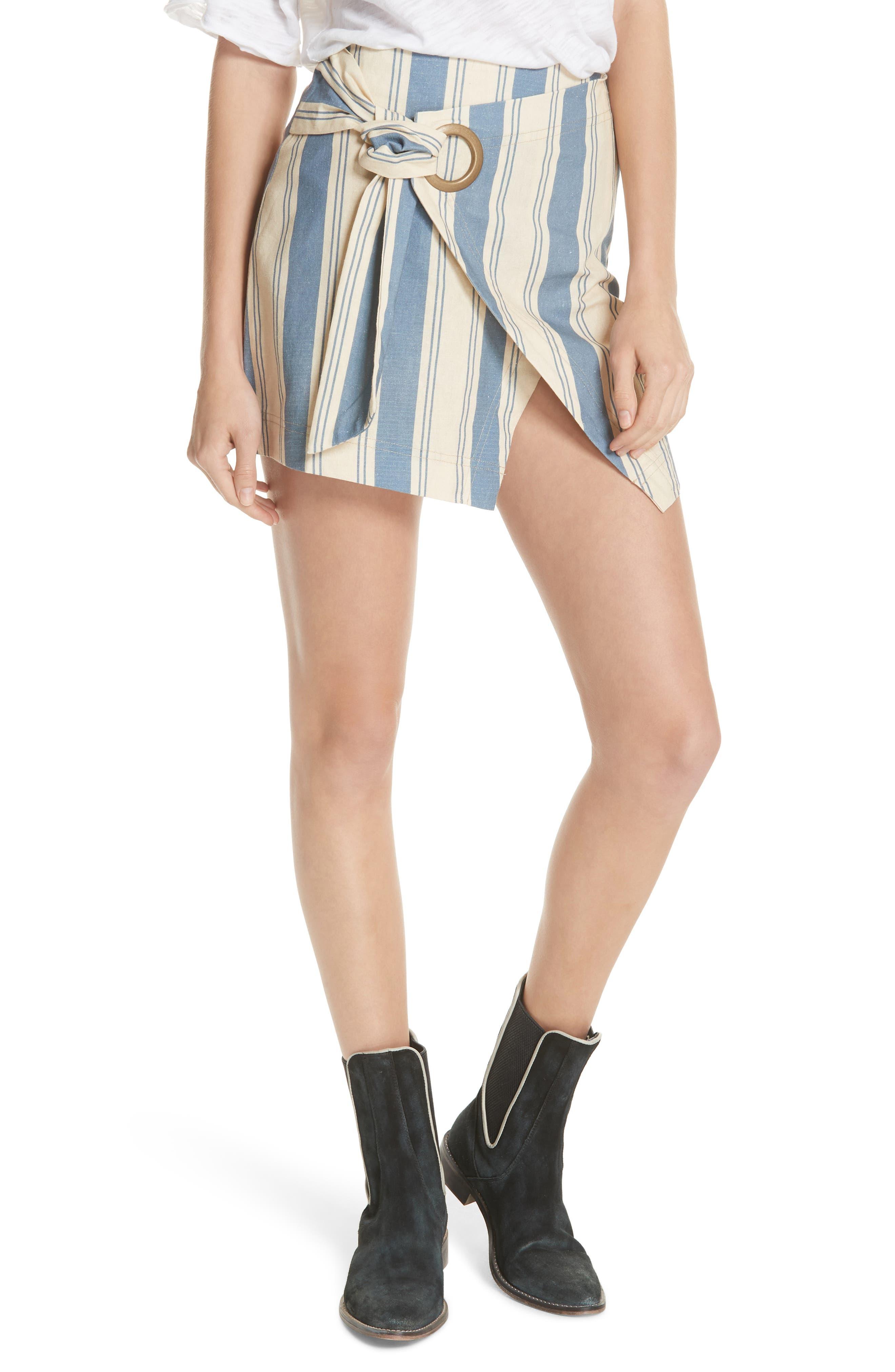Tuscan Sunrise Skirt,                         Main,                         color, 400
