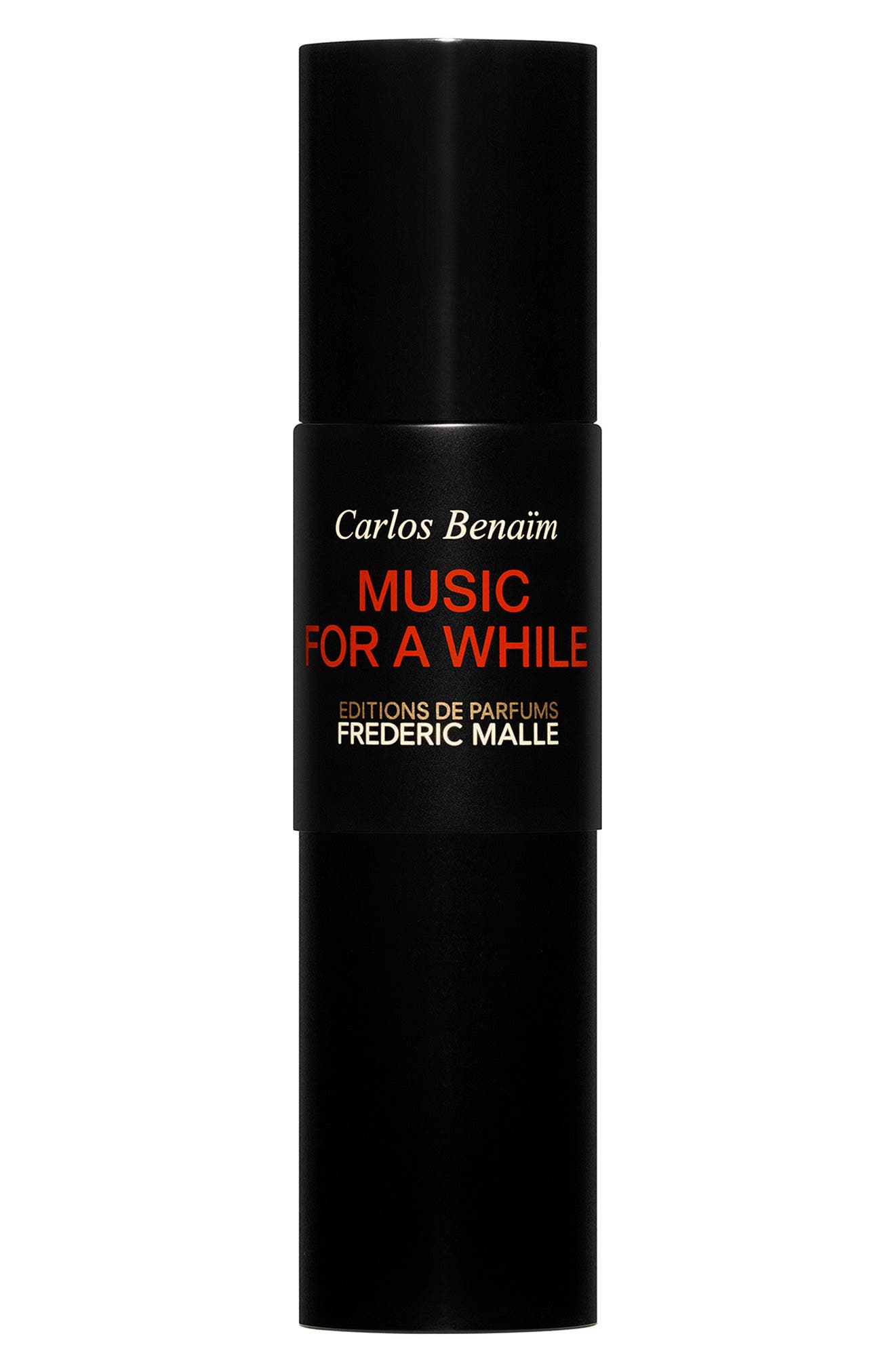 Music For A While Travel Parfum Spray