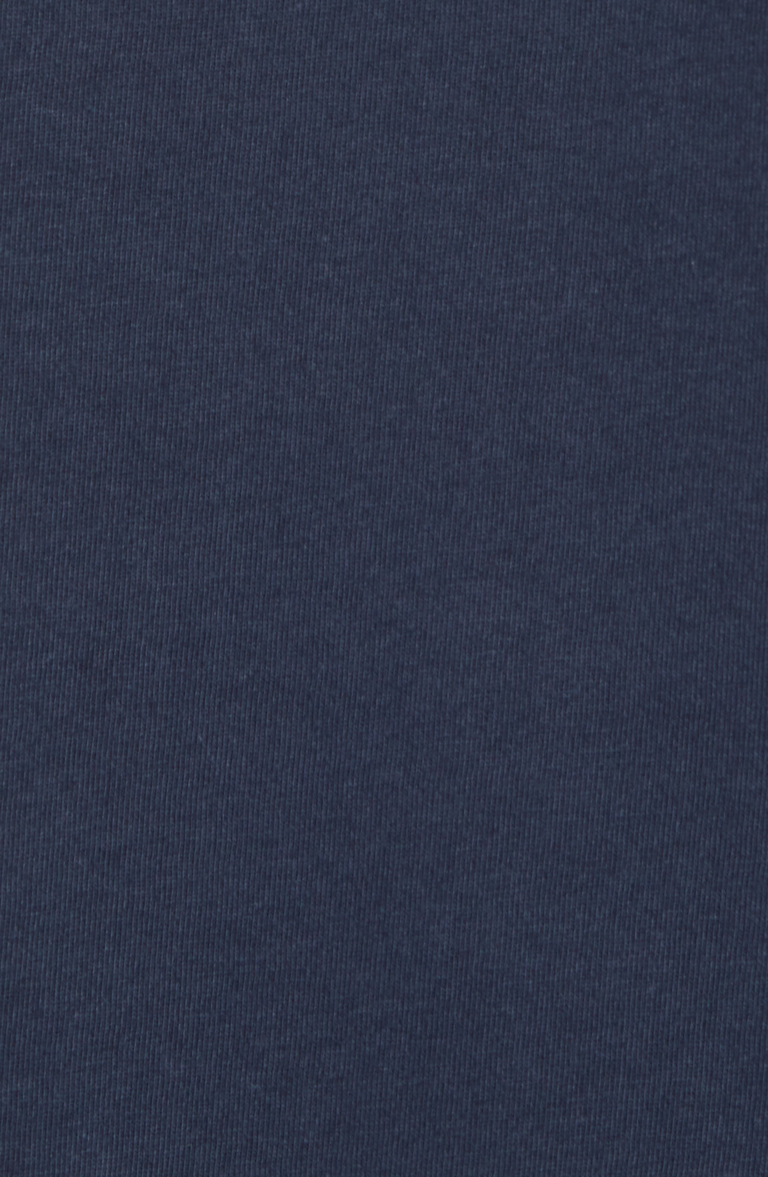 1966 Box Crewneck Cotton T-Shirt,                             Alternate thumbnail 15, color,