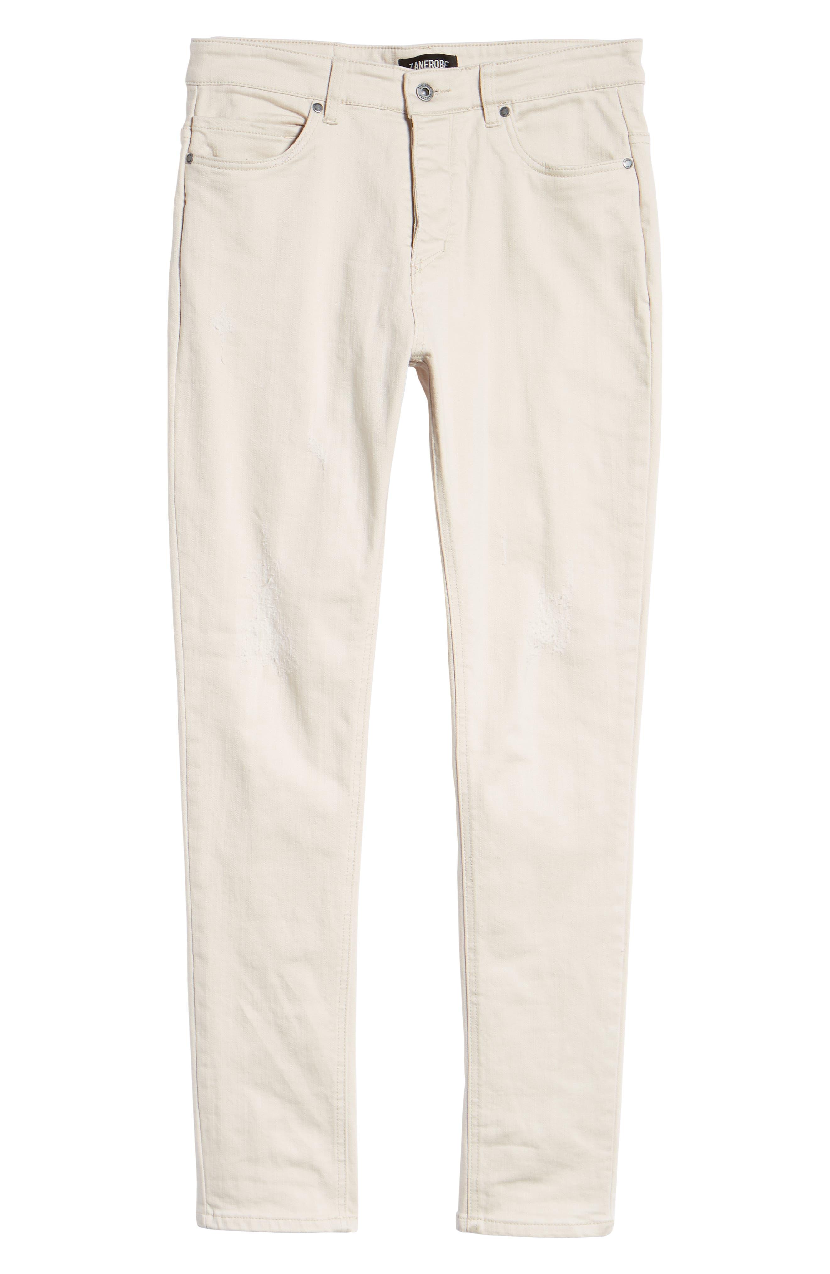 Joe Blow Slim Fit Jeans,                             Alternate thumbnail 6, color,                             901