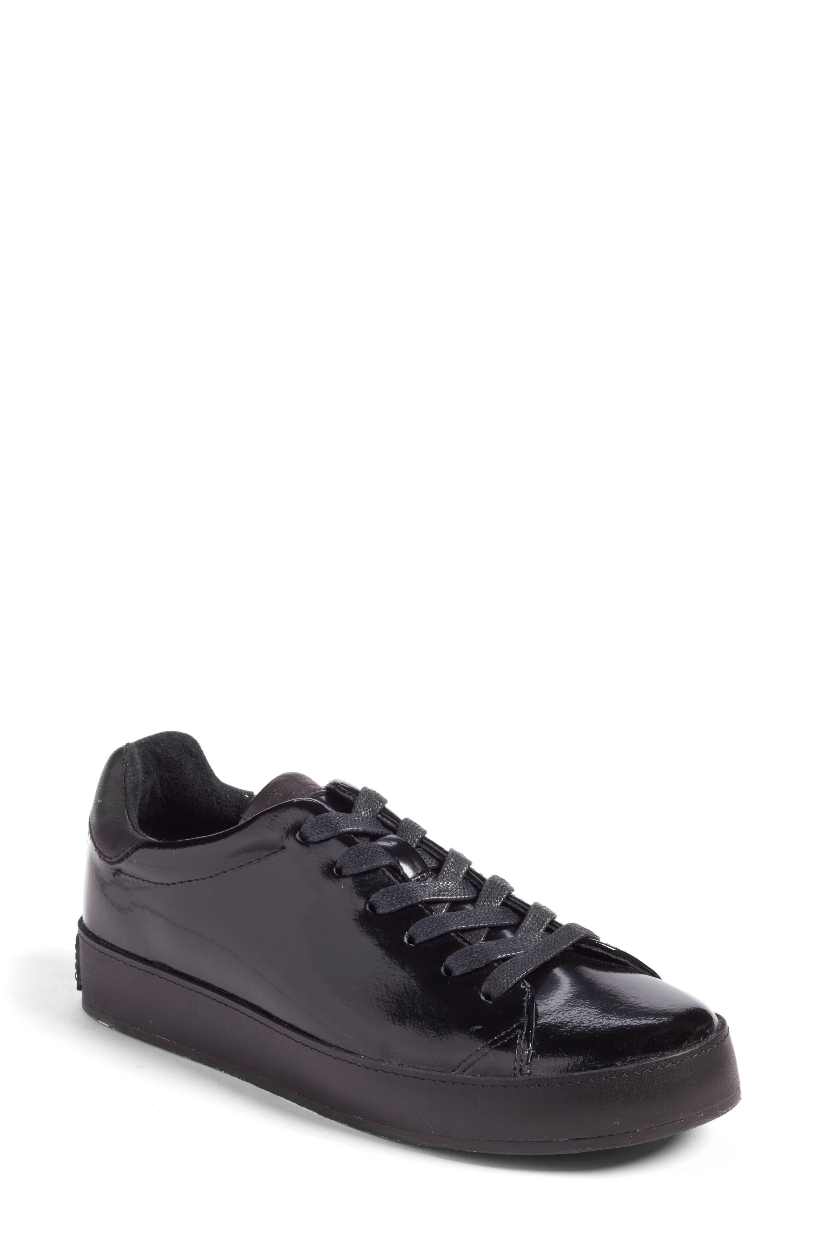 RB1 Low-Top Sneaker,                             Main thumbnail 1, color,                             001