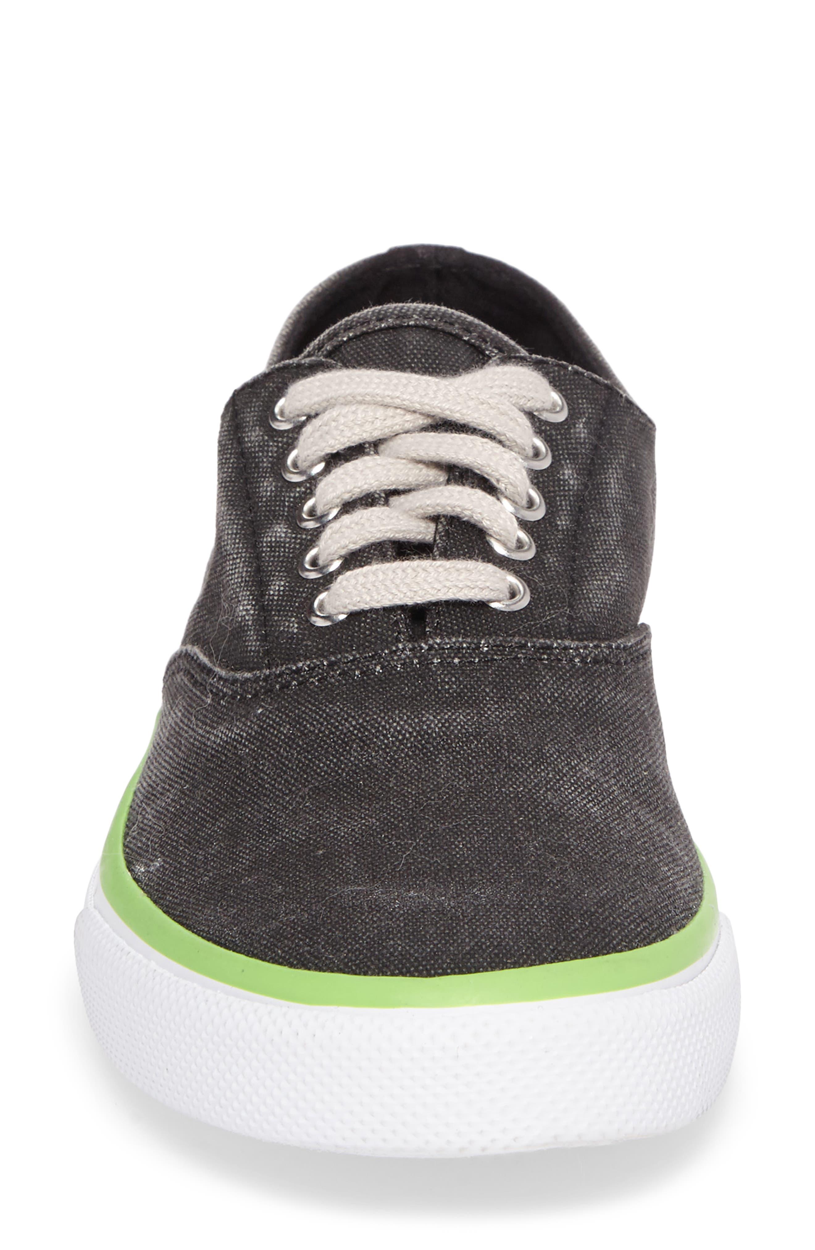 Star Wars<sup>™</sup> Dark Side CVO Sneaker,                             Alternate thumbnail 4, color,                             001