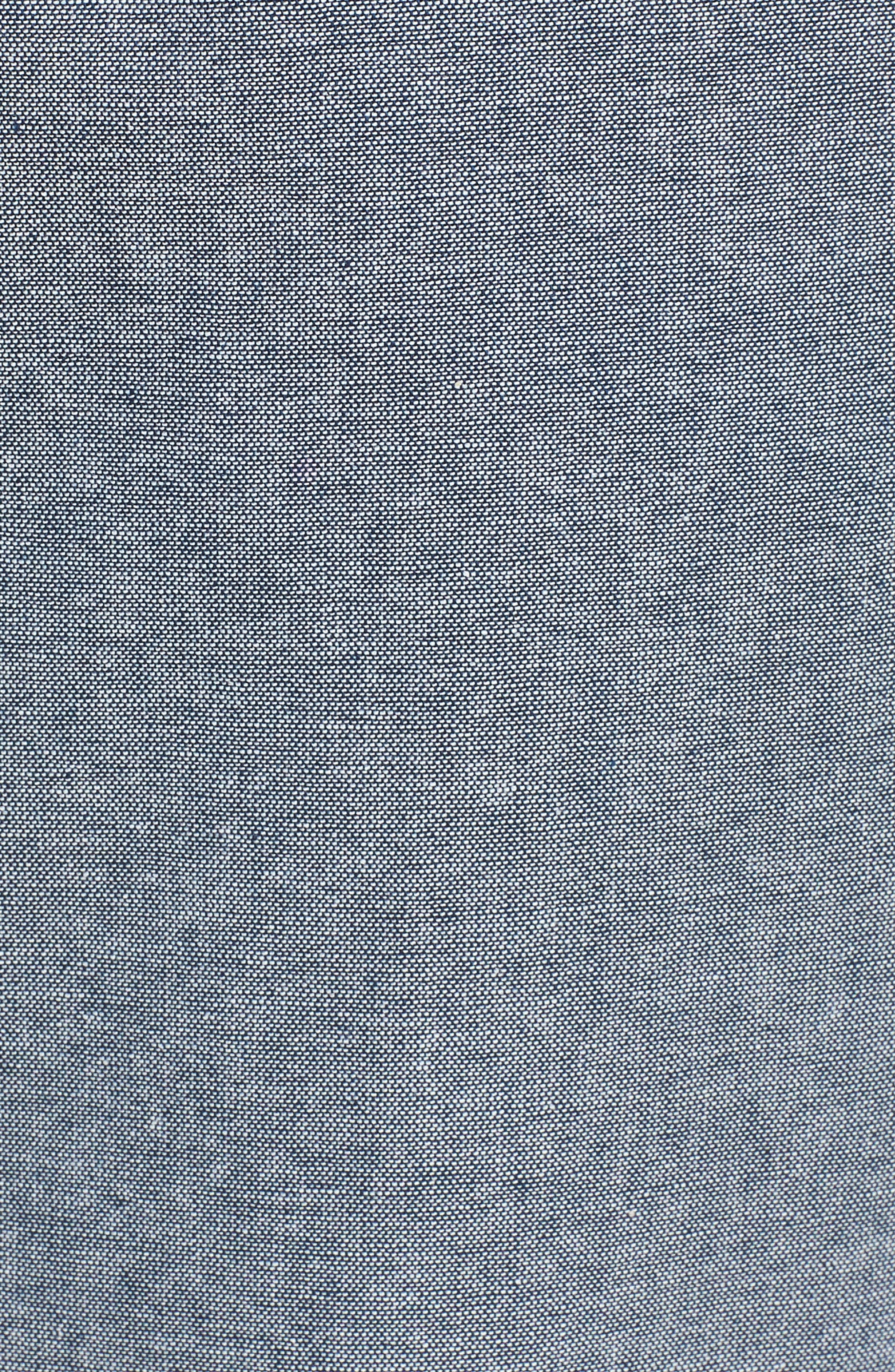 Paperbag Waist Pants,                             Alternate thumbnail 6, color,                             410