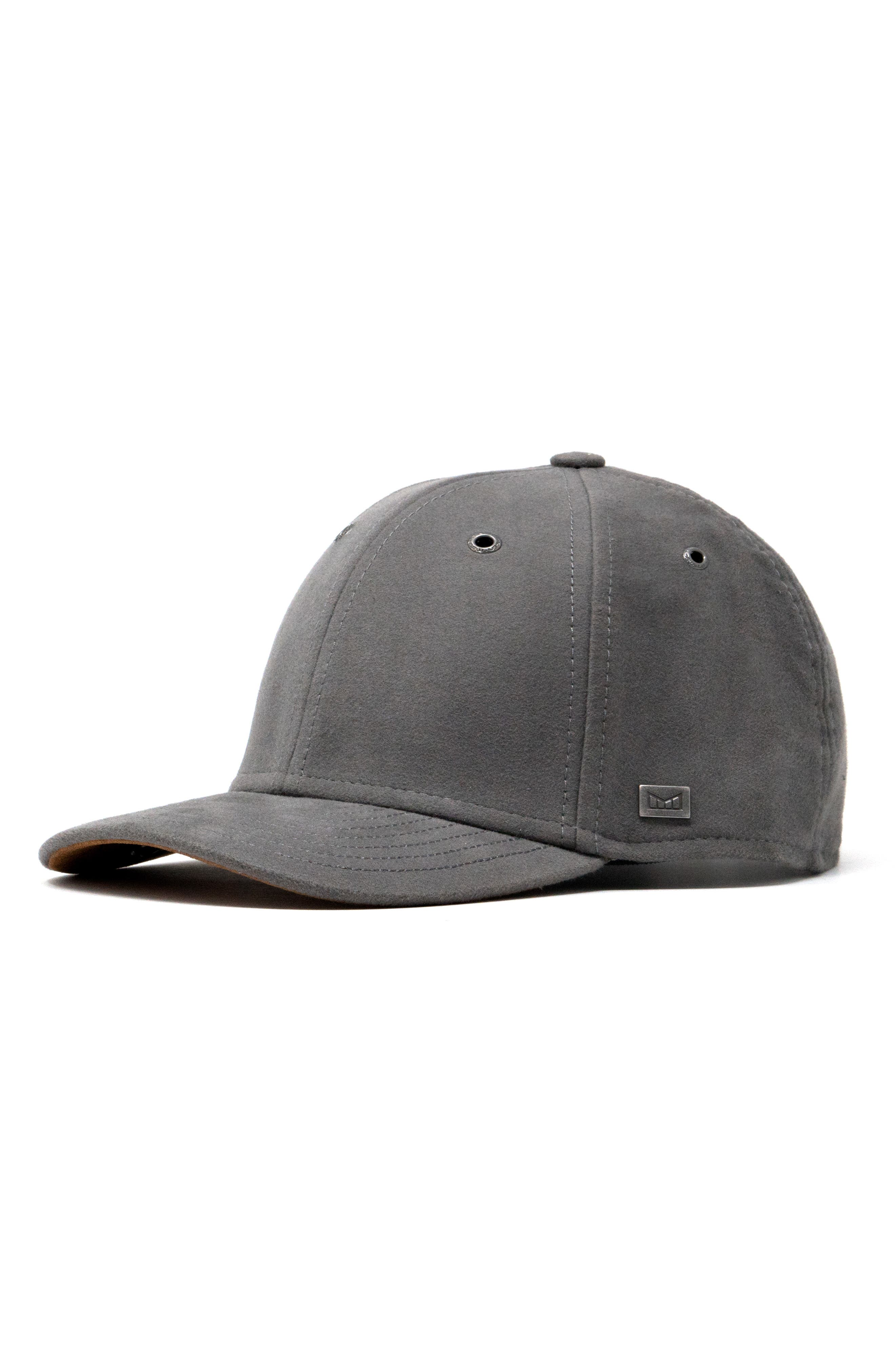 MELIN Ace Ball Cap - Grey