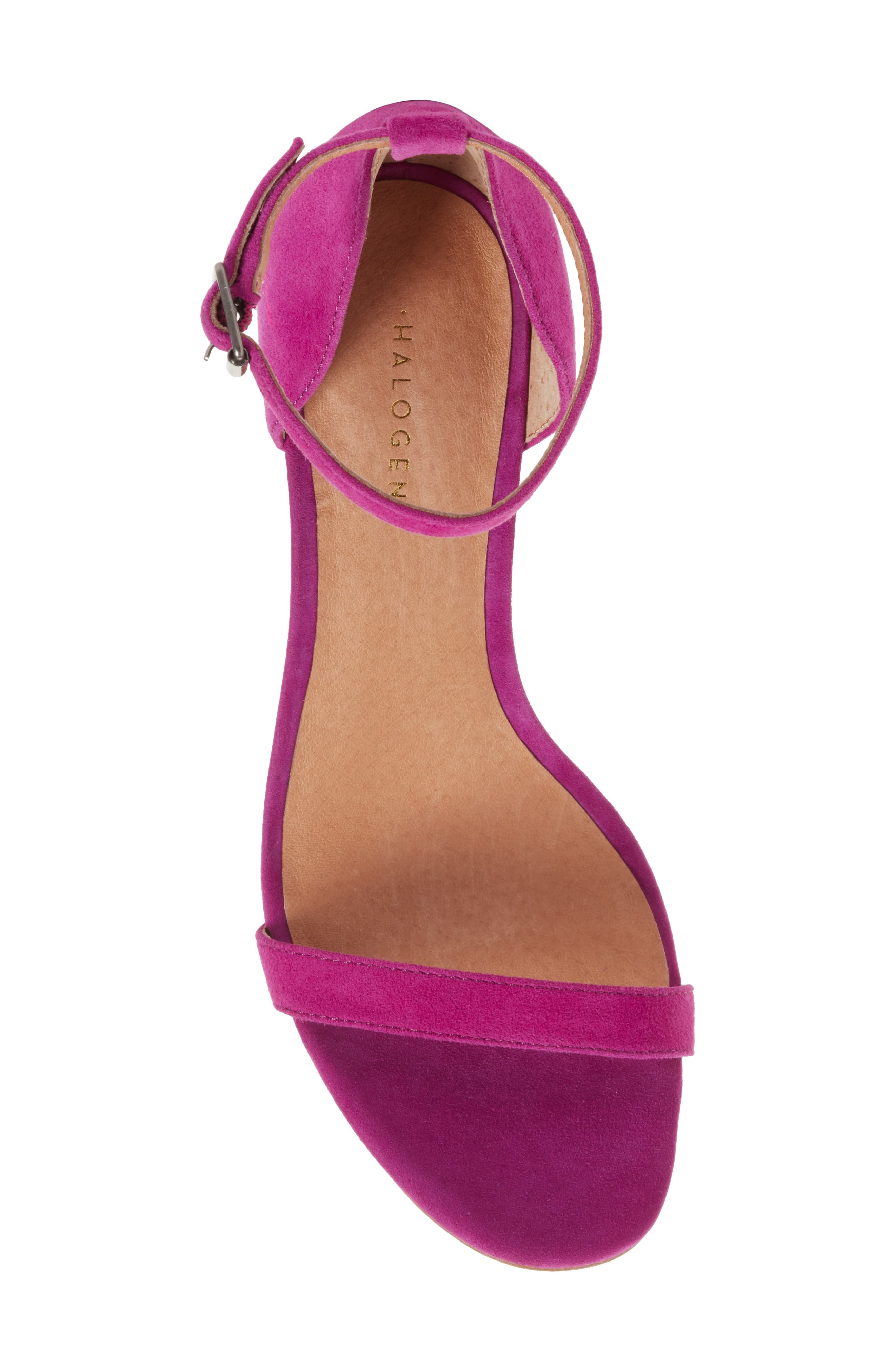Audrey Ankle Strap Sandal,                             Alternate thumbnail 97, color,