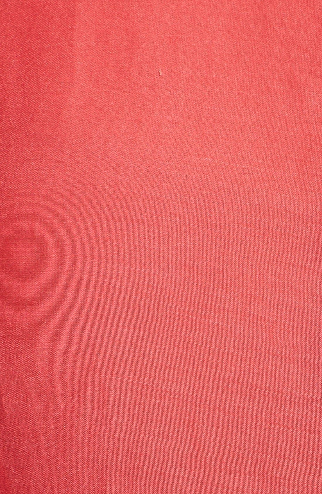 Cotton & Silk Shirt,                             Alternate thumbnail 164, color,