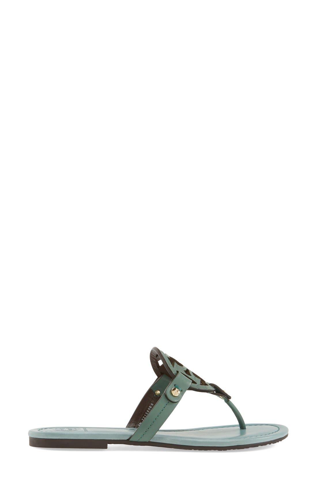 'Miller' Flip Flop,                             Alternate thumbnail 273, color,