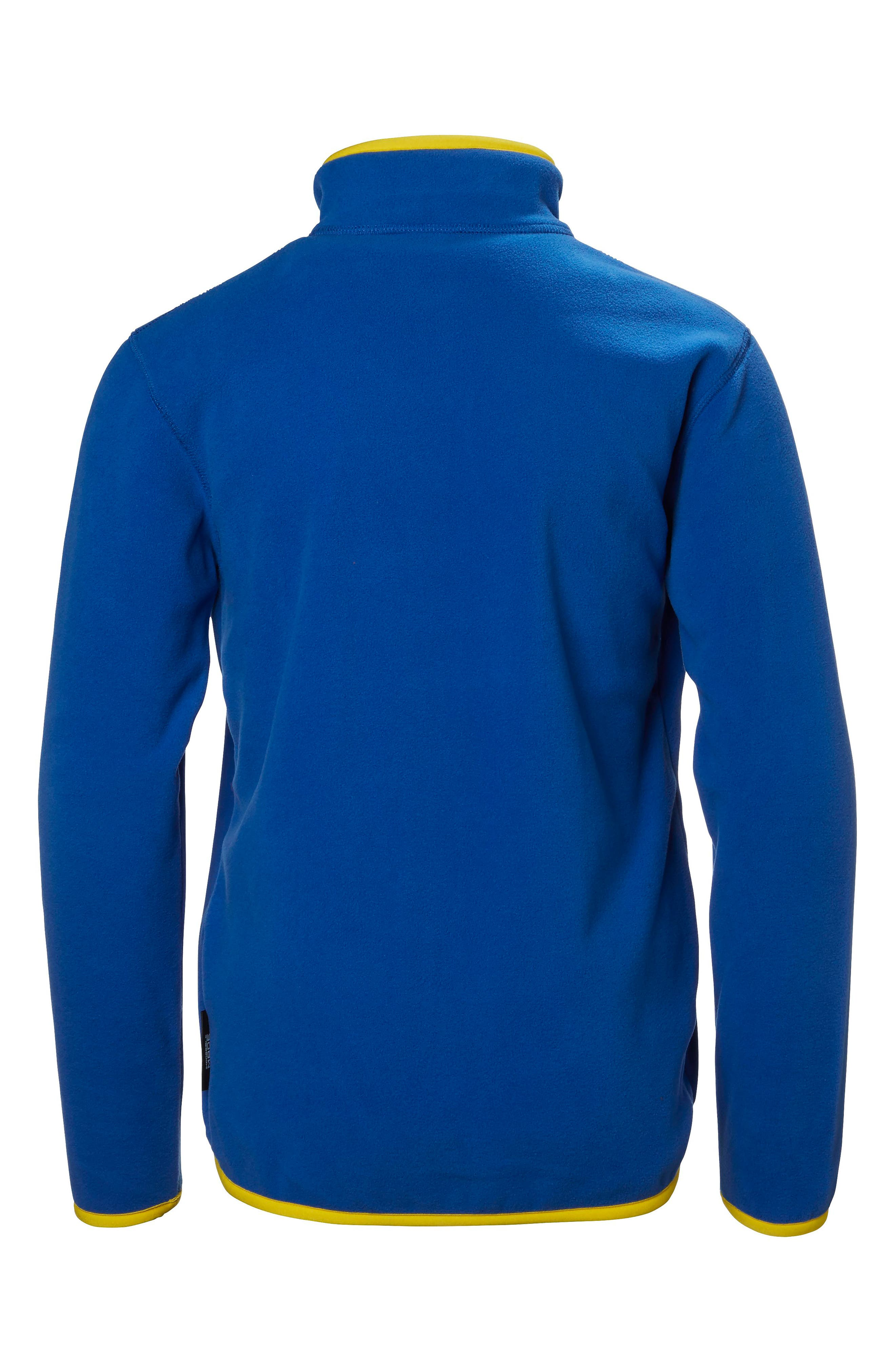 Jr. Daybreaker Polartec<sup>®</sup> Fleece Jacket,                             Alternate thumbnail 2, color,                             403