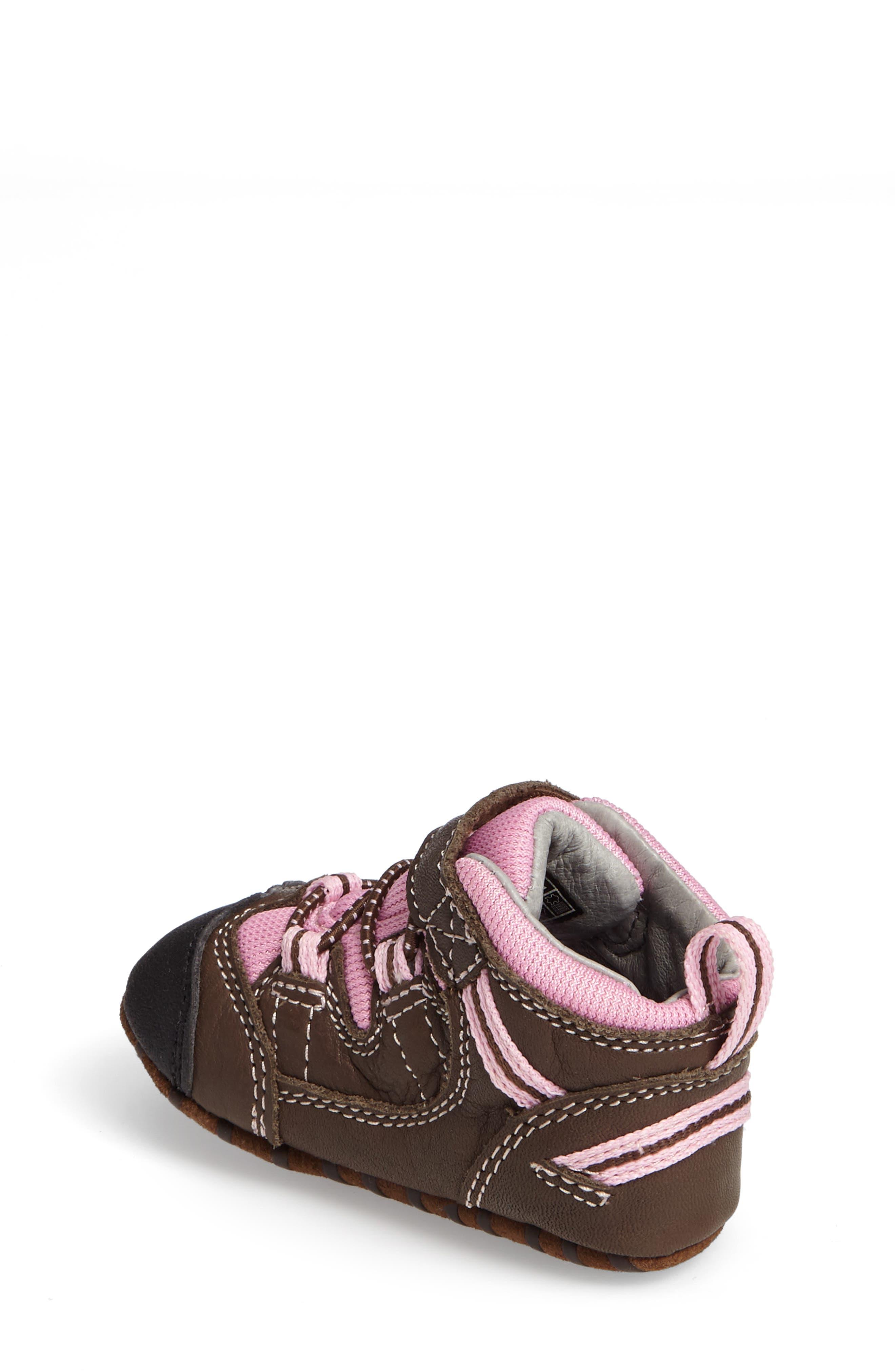 Targhee Crib Shoe,                             Alternate thumbnail 2, color,                             204