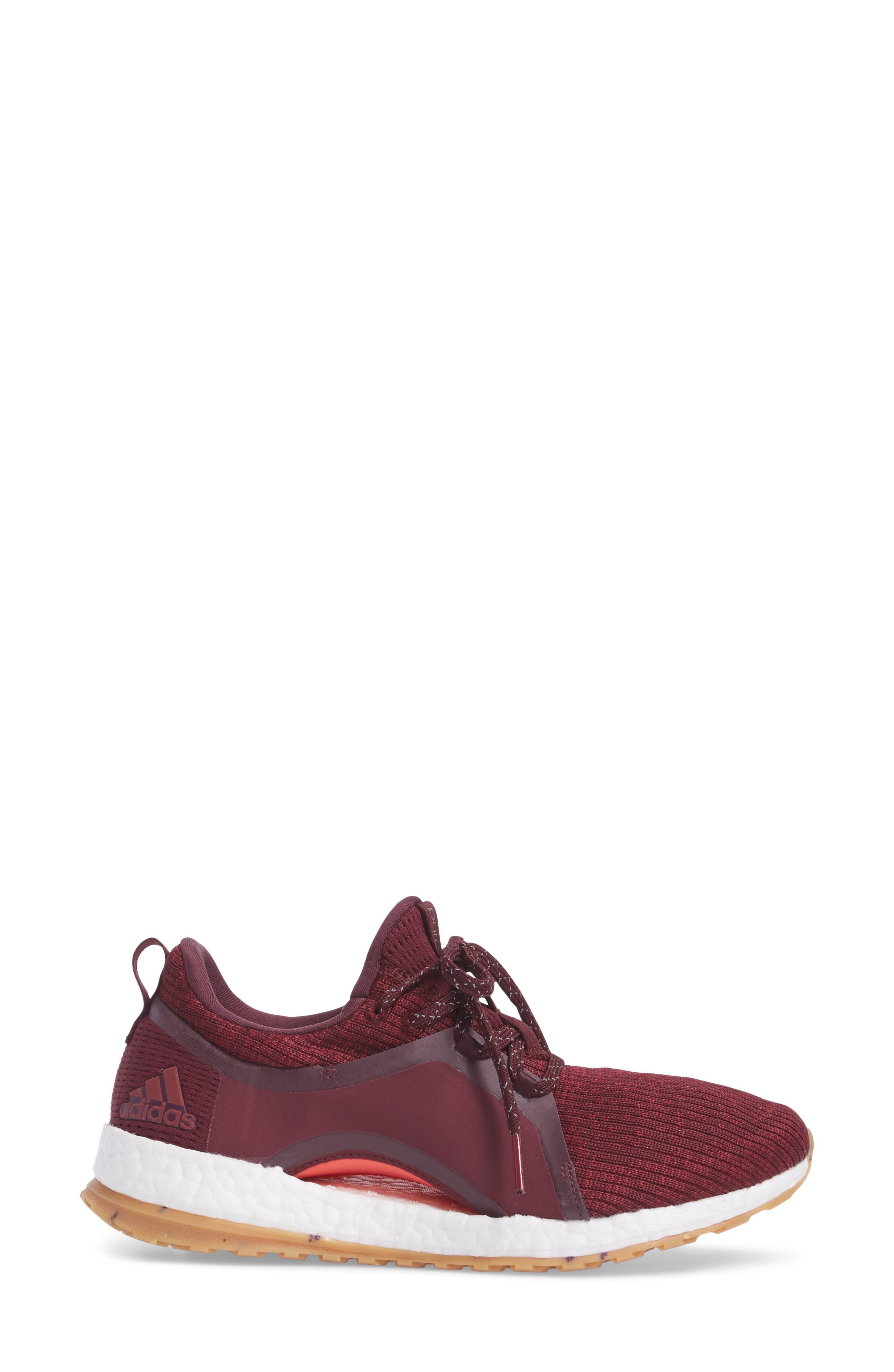 PureBoost X ATR Running Shoe,                             Alternate thumbnail 12, color,