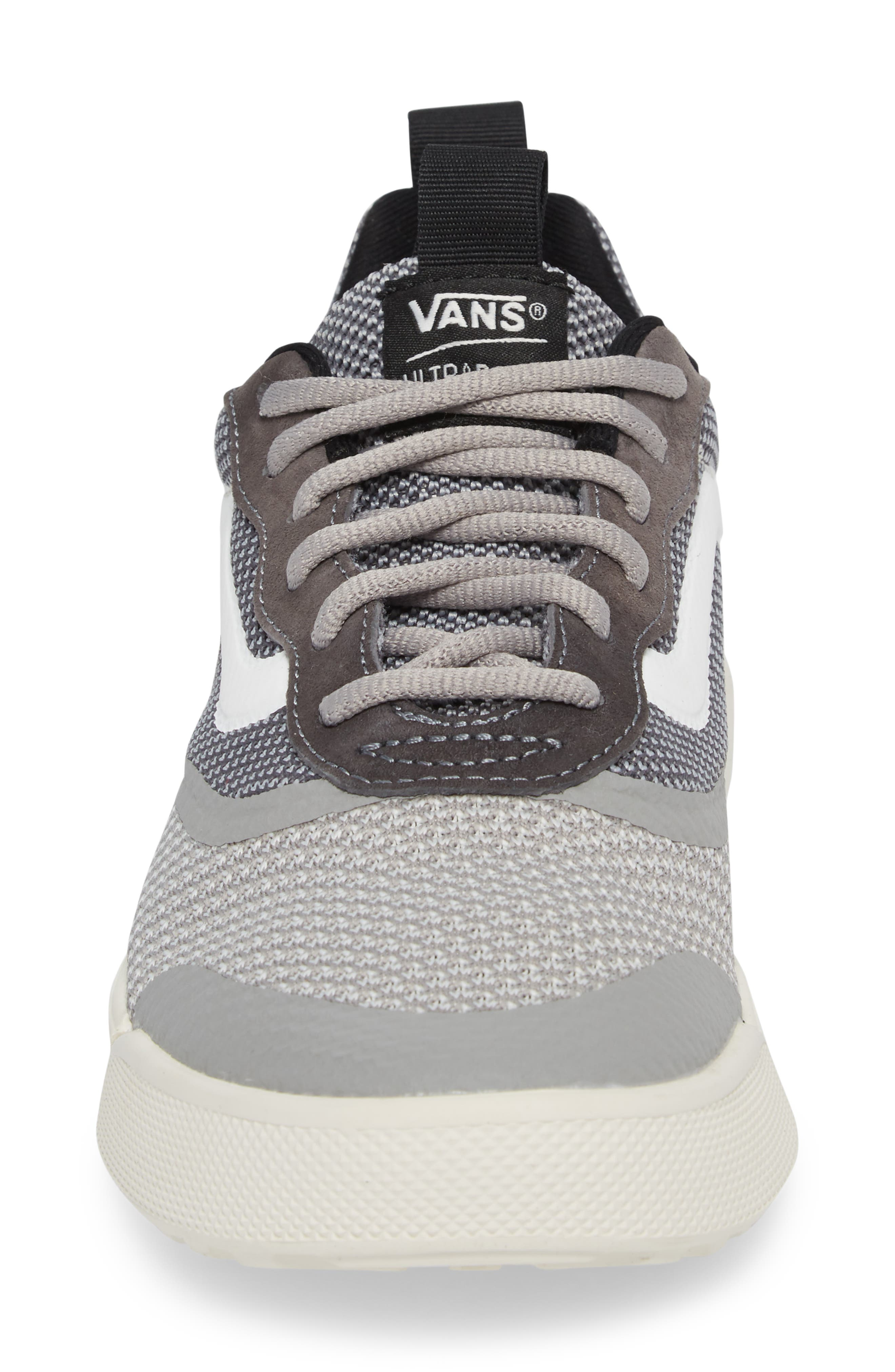 UltraRange DX Low Top Sneaker,                             Alternate thumbnail 4, color,