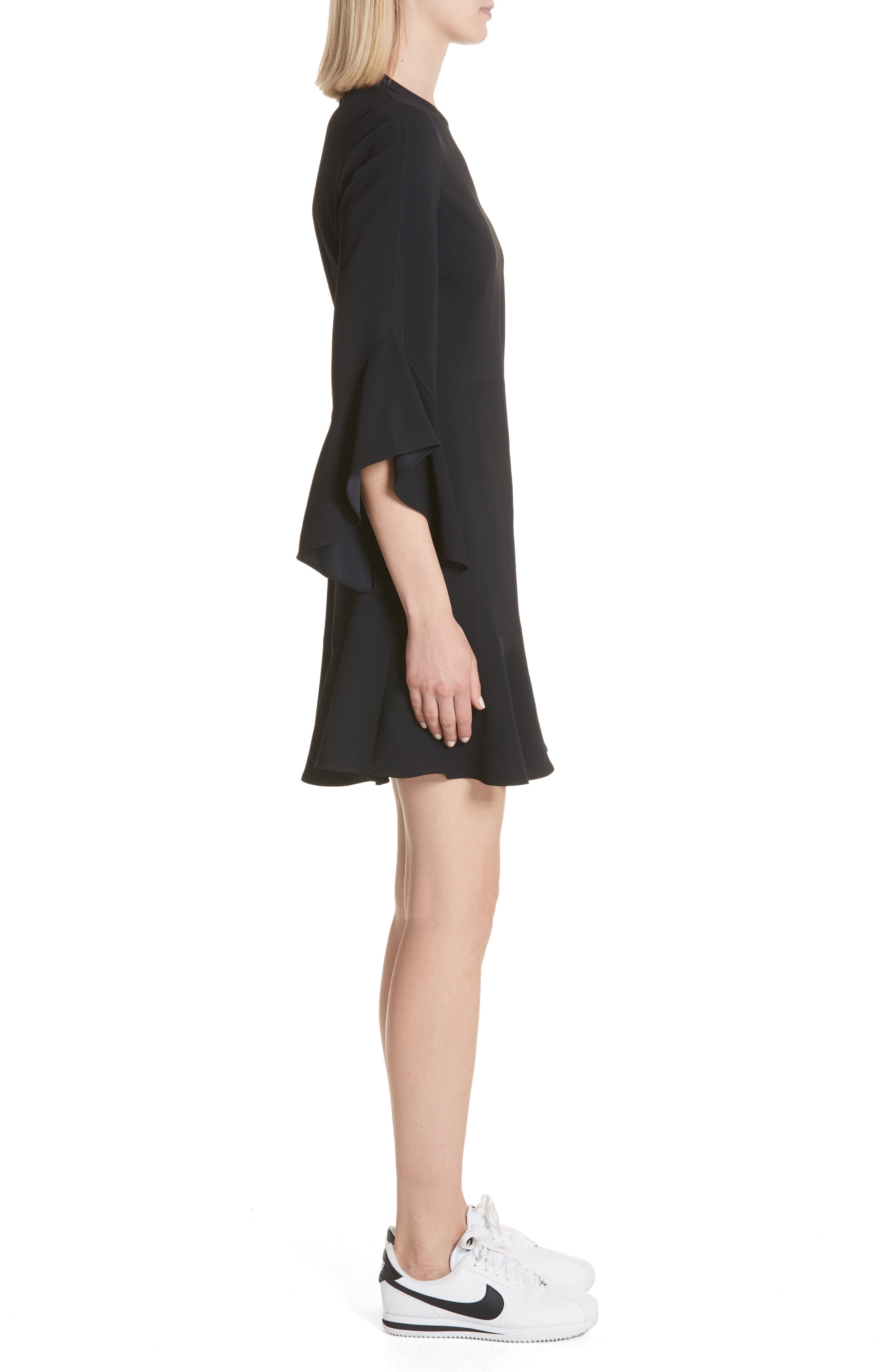 Cassidy Dress,                             Alternate thumbnail 3, color,                             401