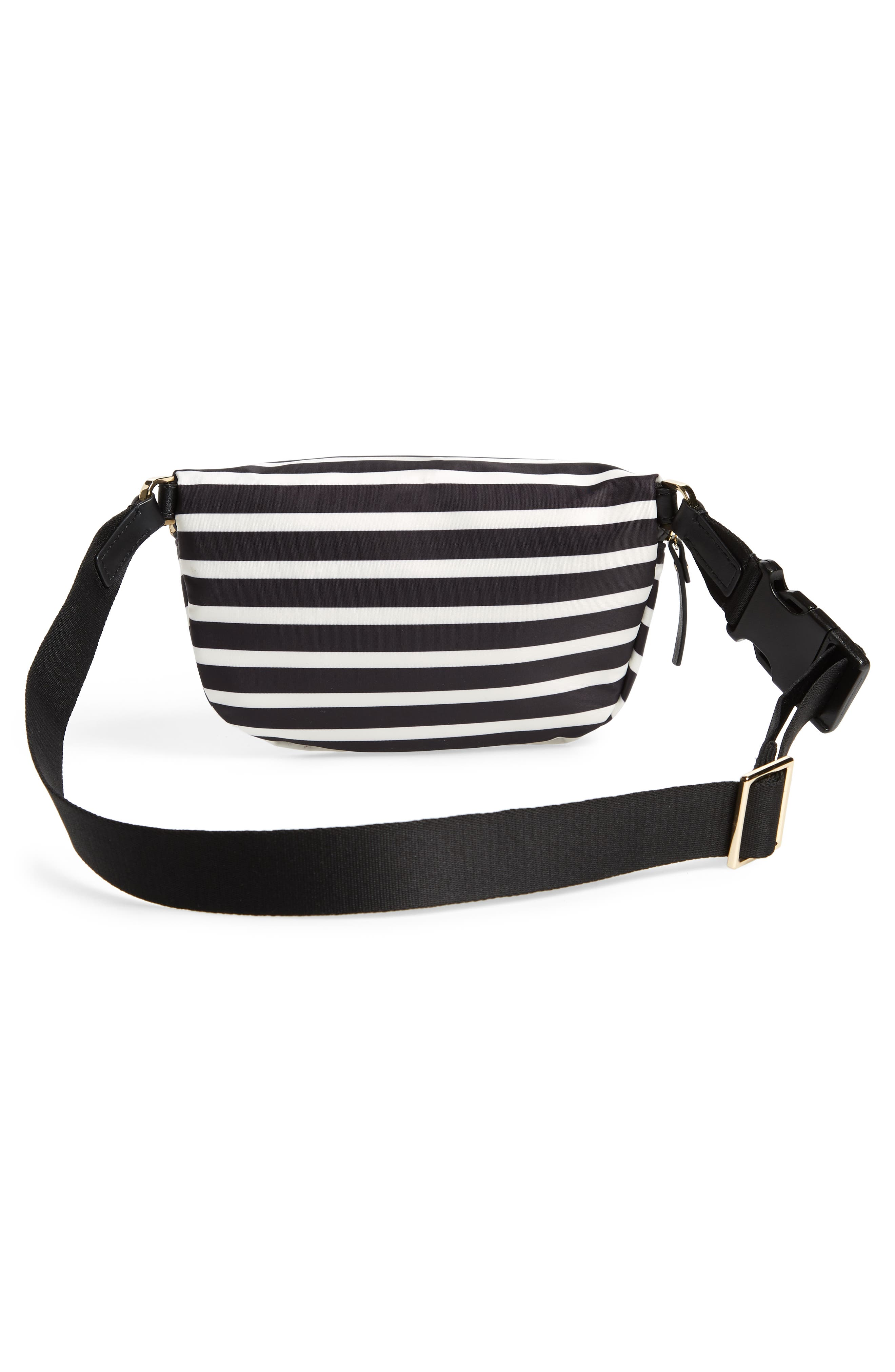 watson lane - betty nylon belt bag,                             Alternate thumbnail 8, color,
