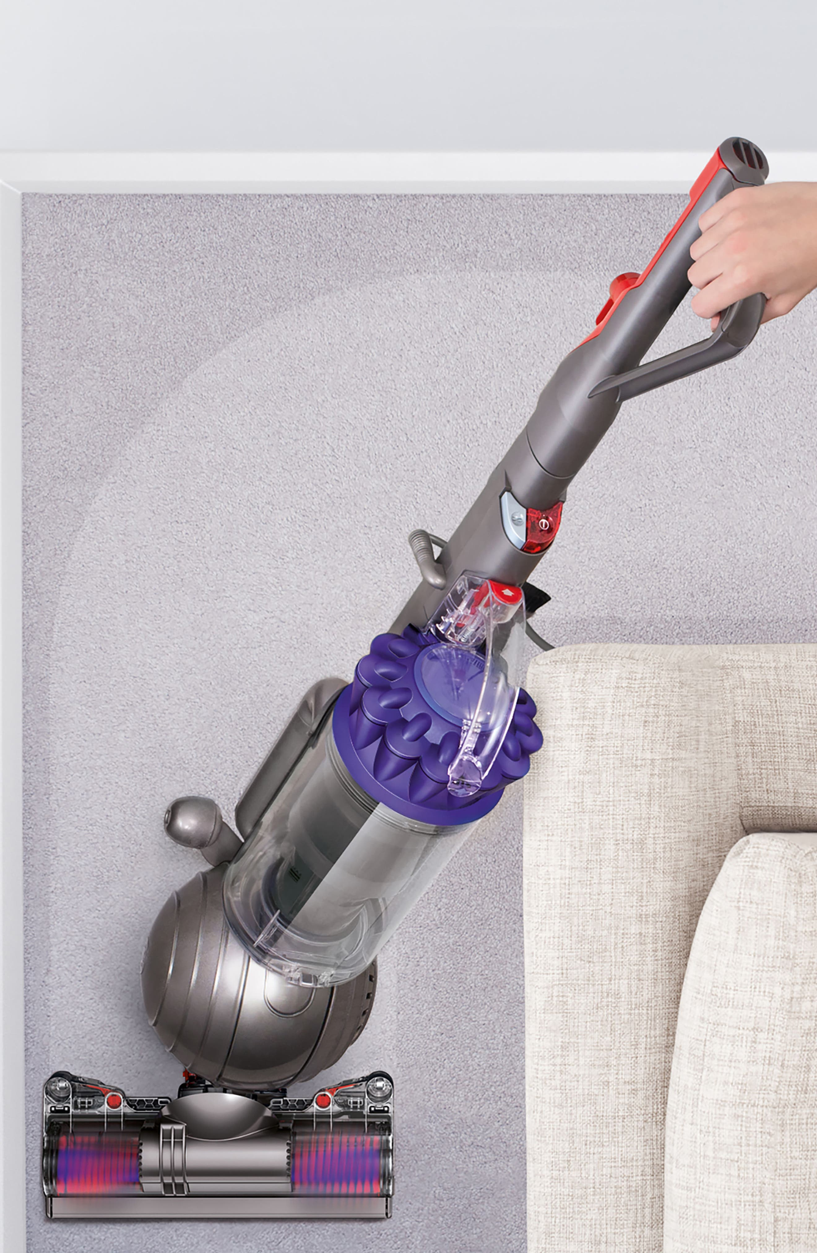 Ball Animal 2 Upright Vacuum Cleaner,                             Alternate thumbnail 6, color,                             020