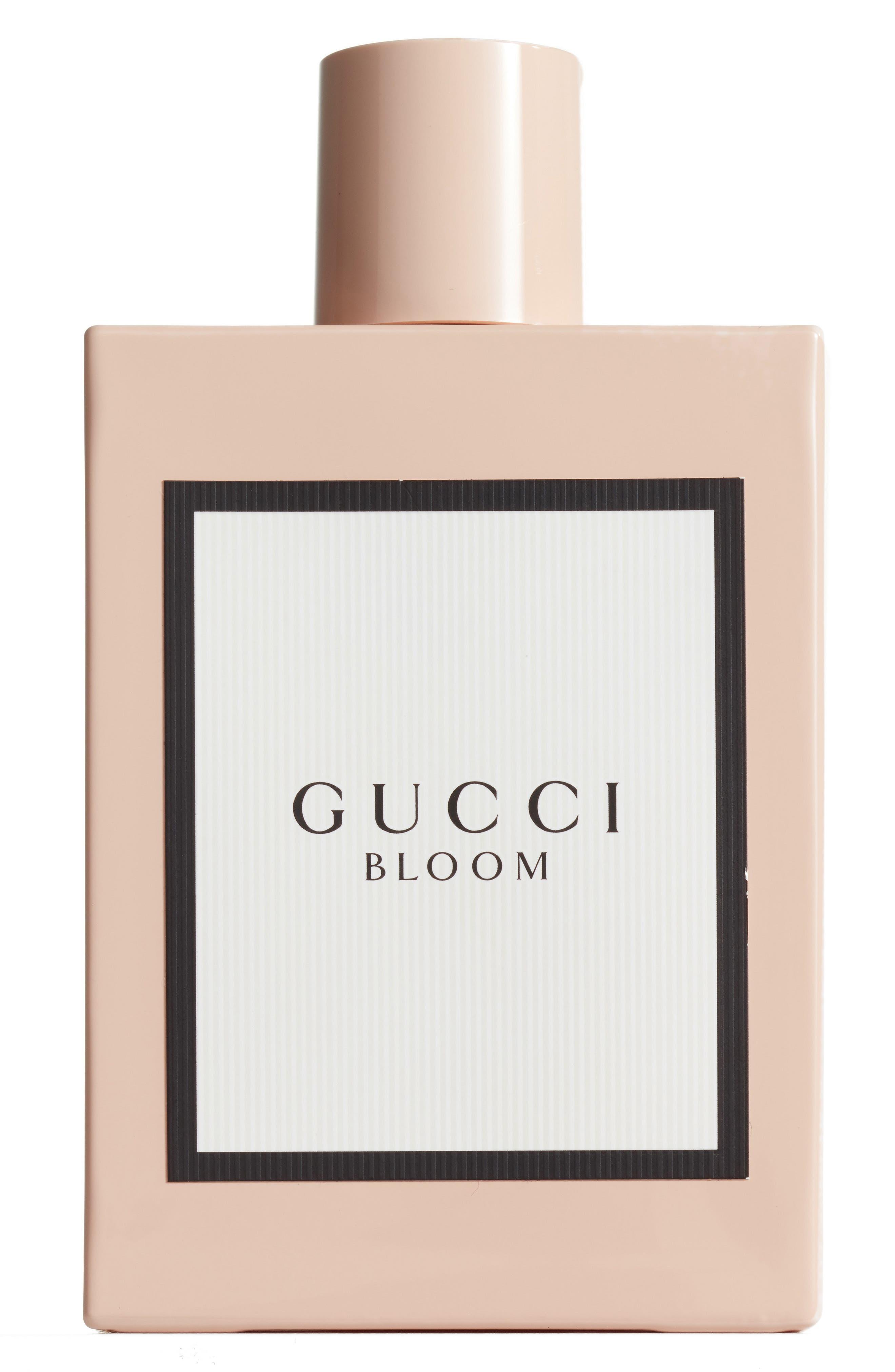 GUCCI,                             Bloom Eau de Parfum,                             Main thumbnail 1, color,                             NO COLOR