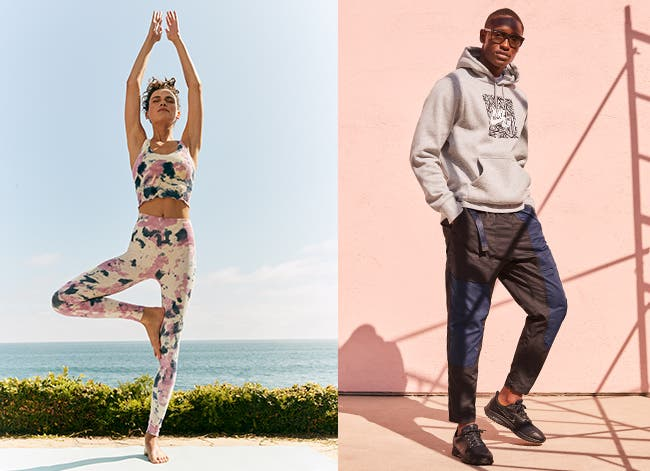 Hello happy, hello healthy. Shop our wellness guide.