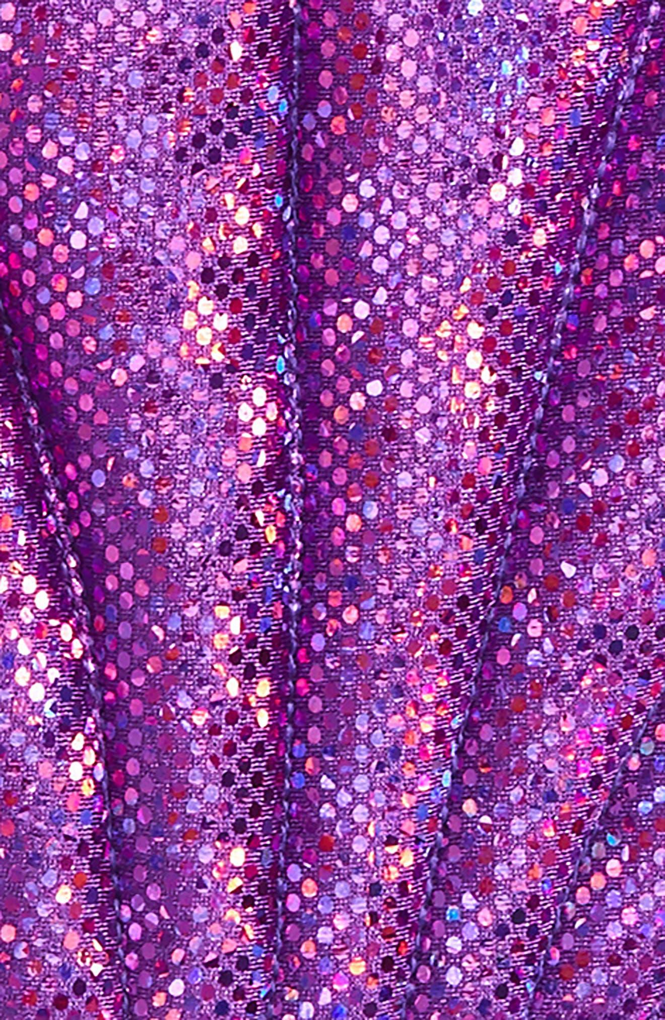 Seashell Bikini Top,                             Alternate thumbnail 2, color,                             500
