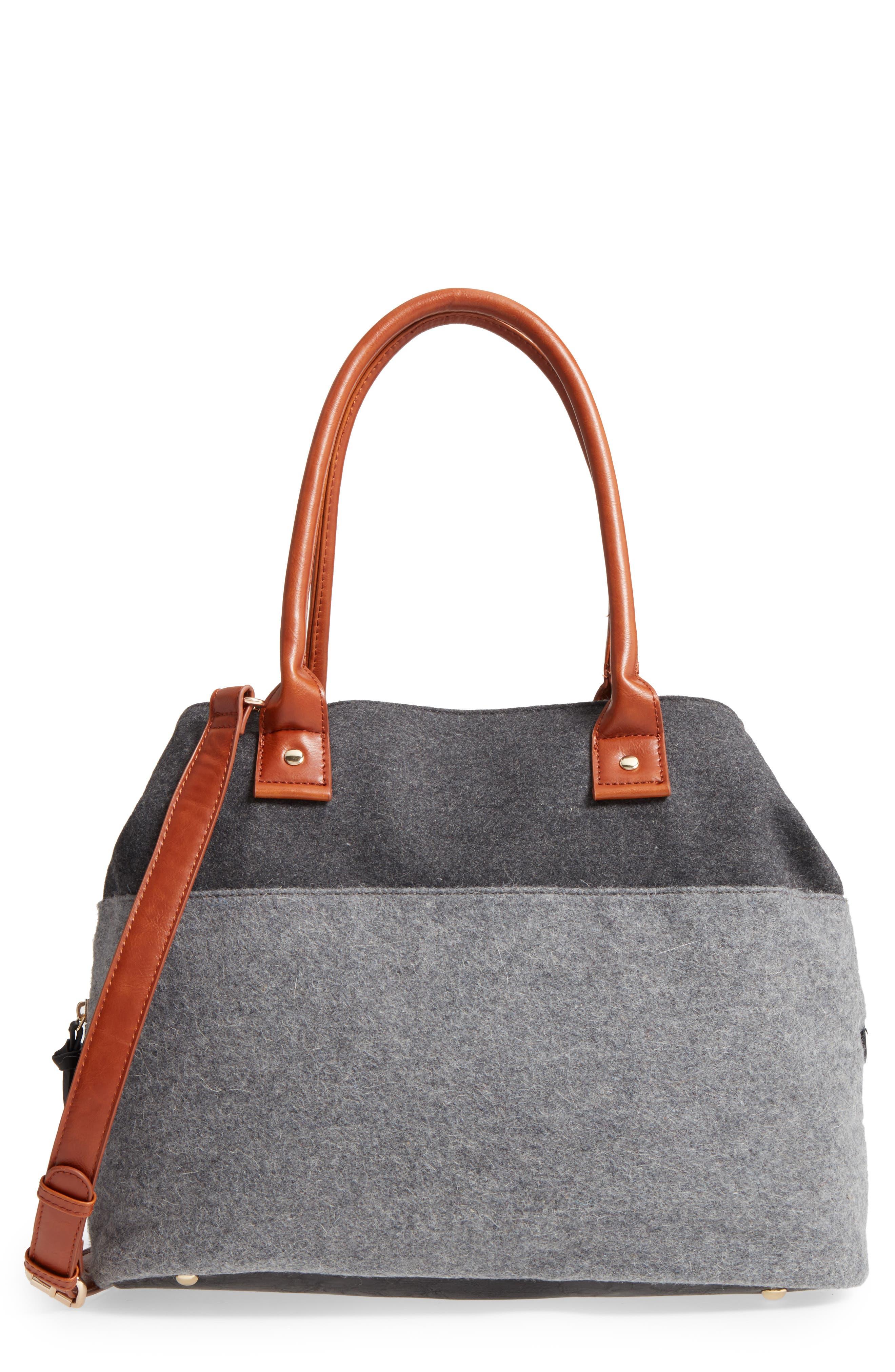 Chasity Duffel Bag,                             Main thumbnail 1, color,                             001