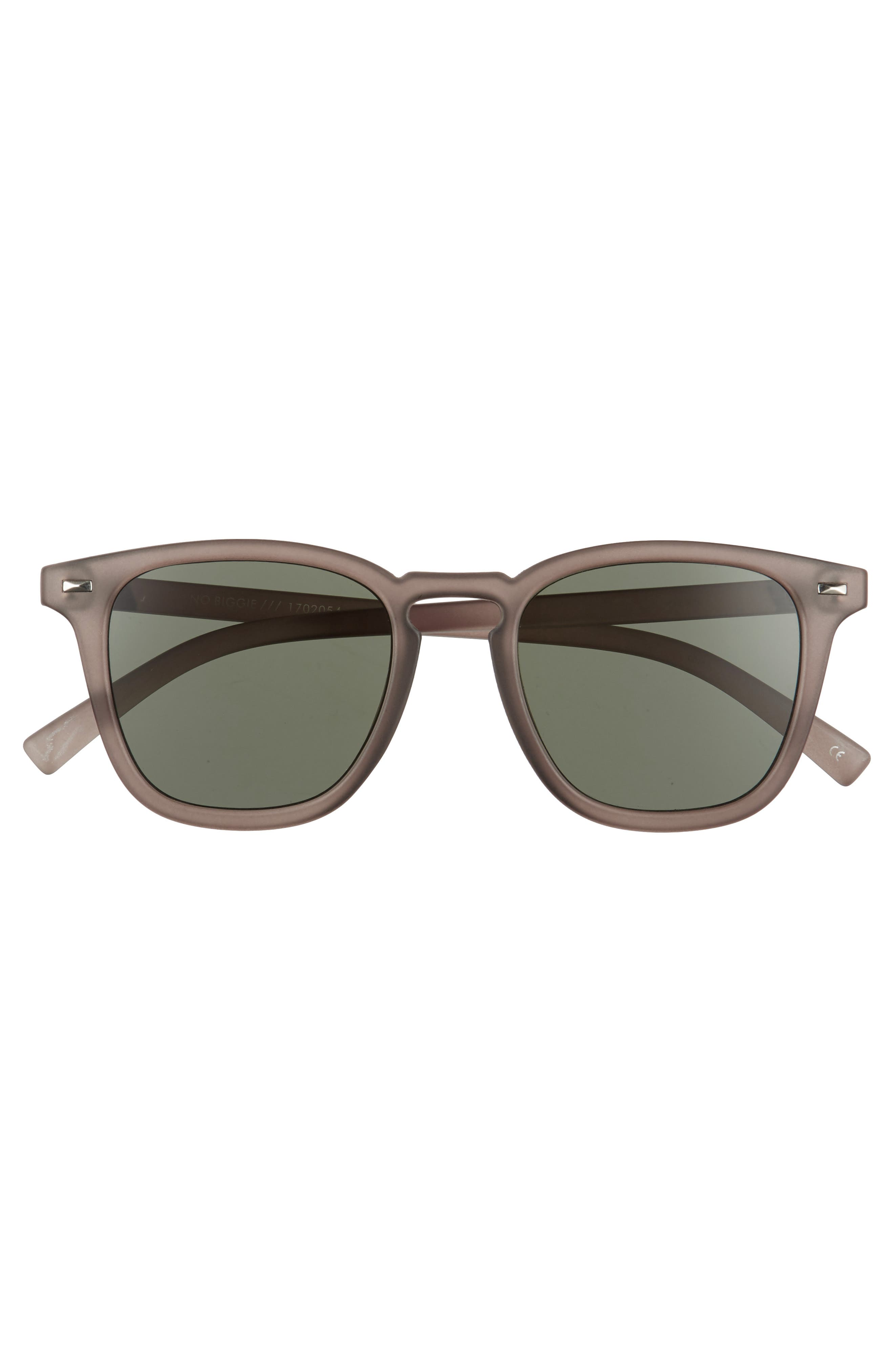 No Biggie 45mm Sunglasses,                             Alternate thumbnail 9, color,