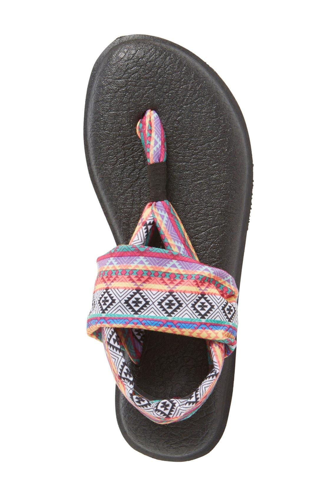 'Yoga Sling 2' Sandal,                             Alternate thumbnail 60, color,