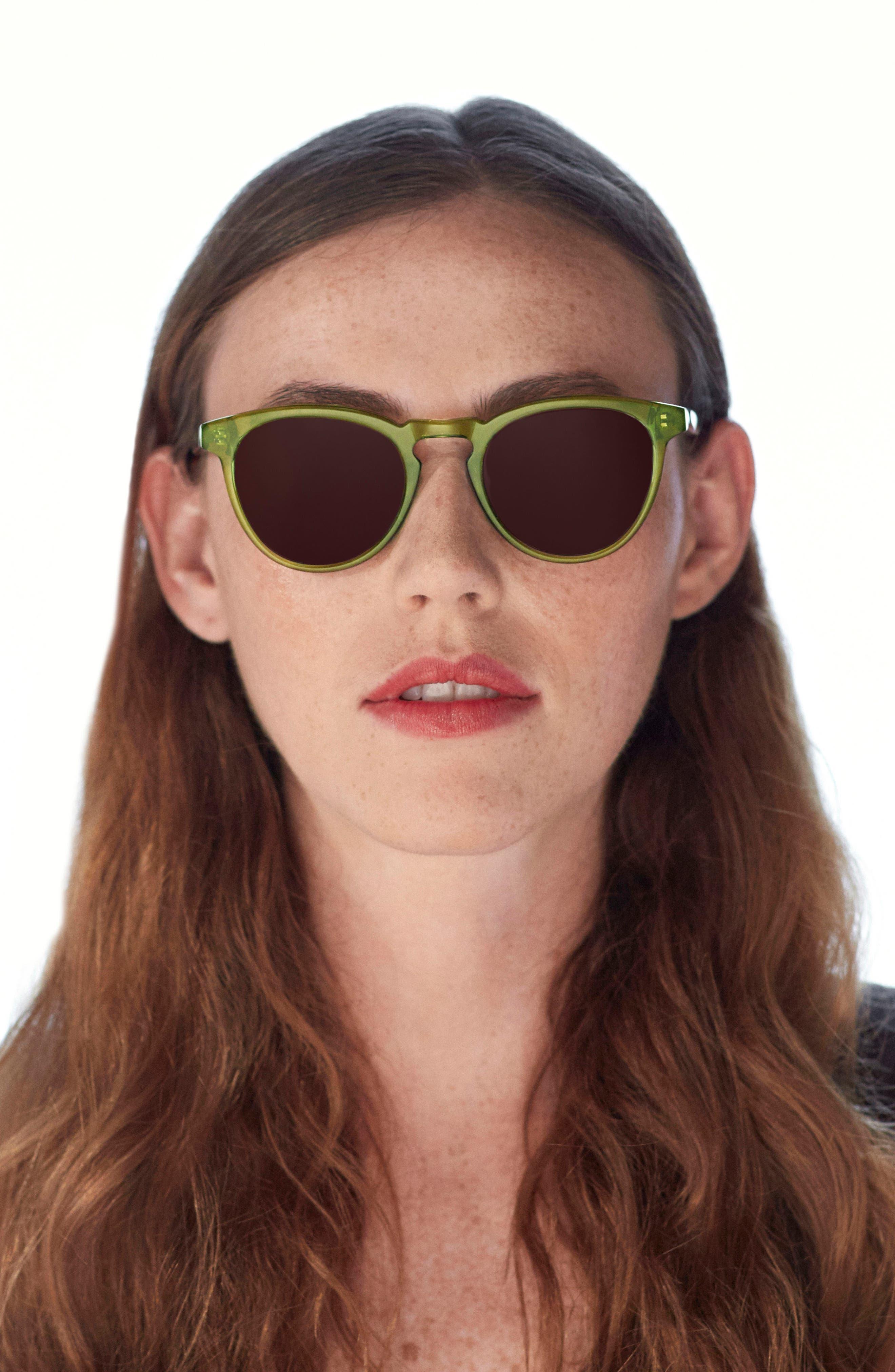 St. Louis 49mm Retro Sunglasses,                             Alternate thumbnail 2, color,                             300