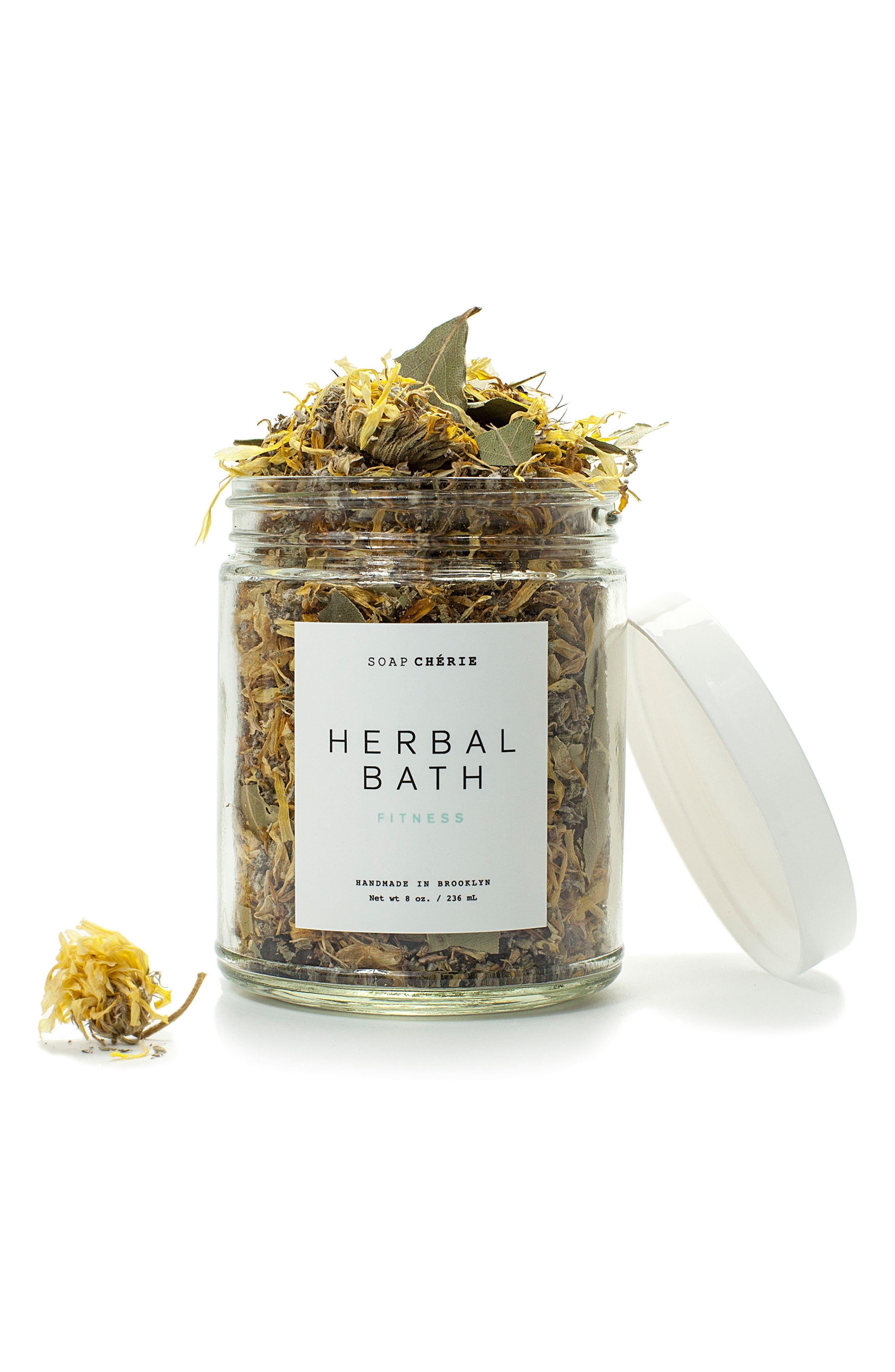 Soap Chérie Fitness Herbal Bath,                             Alternate thumbnail 2, color,                             NO COLOR