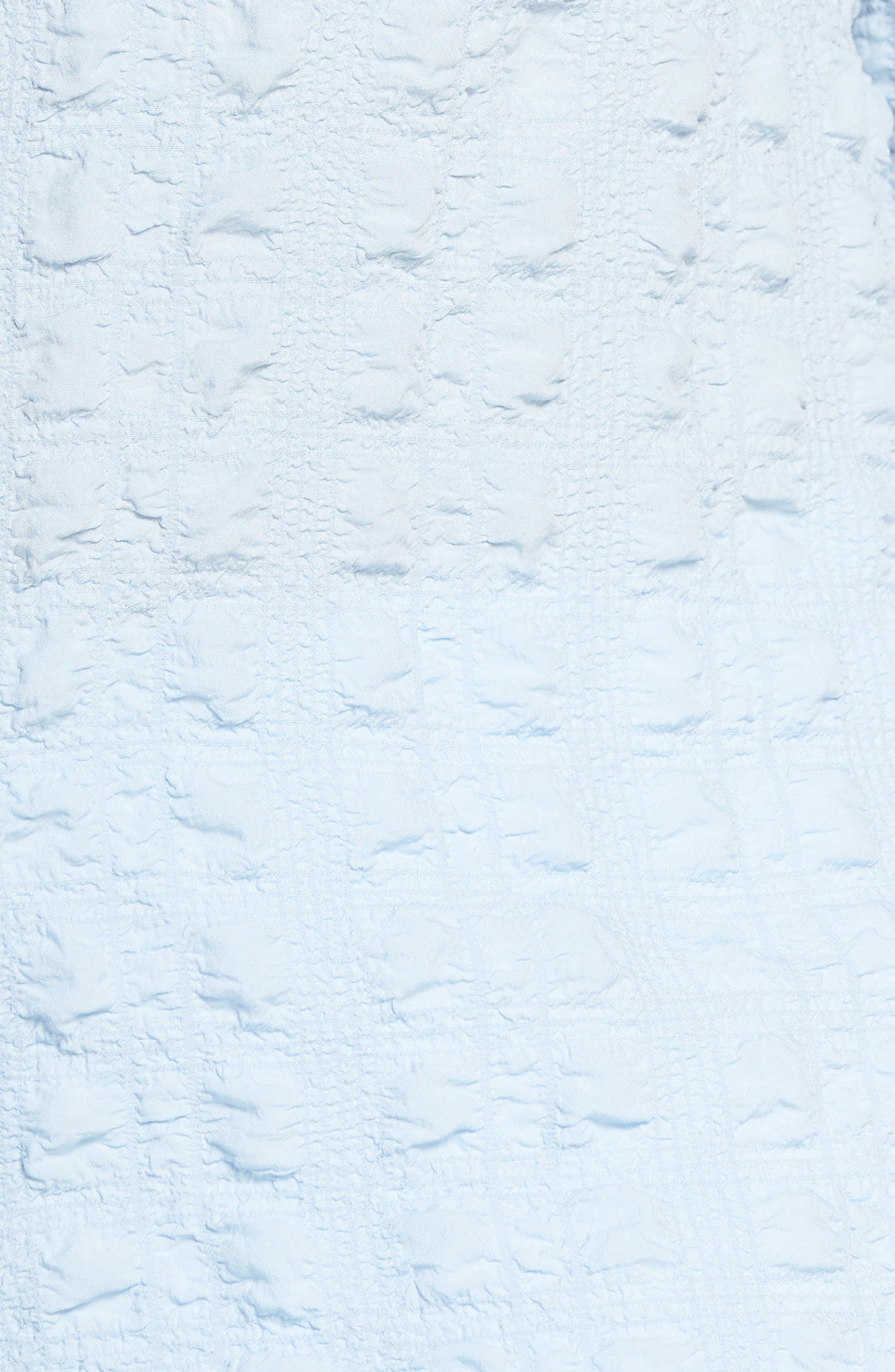 The Tuva Bell Sleeve Shirt,                             Alternate thumbnail 6, color,                             400