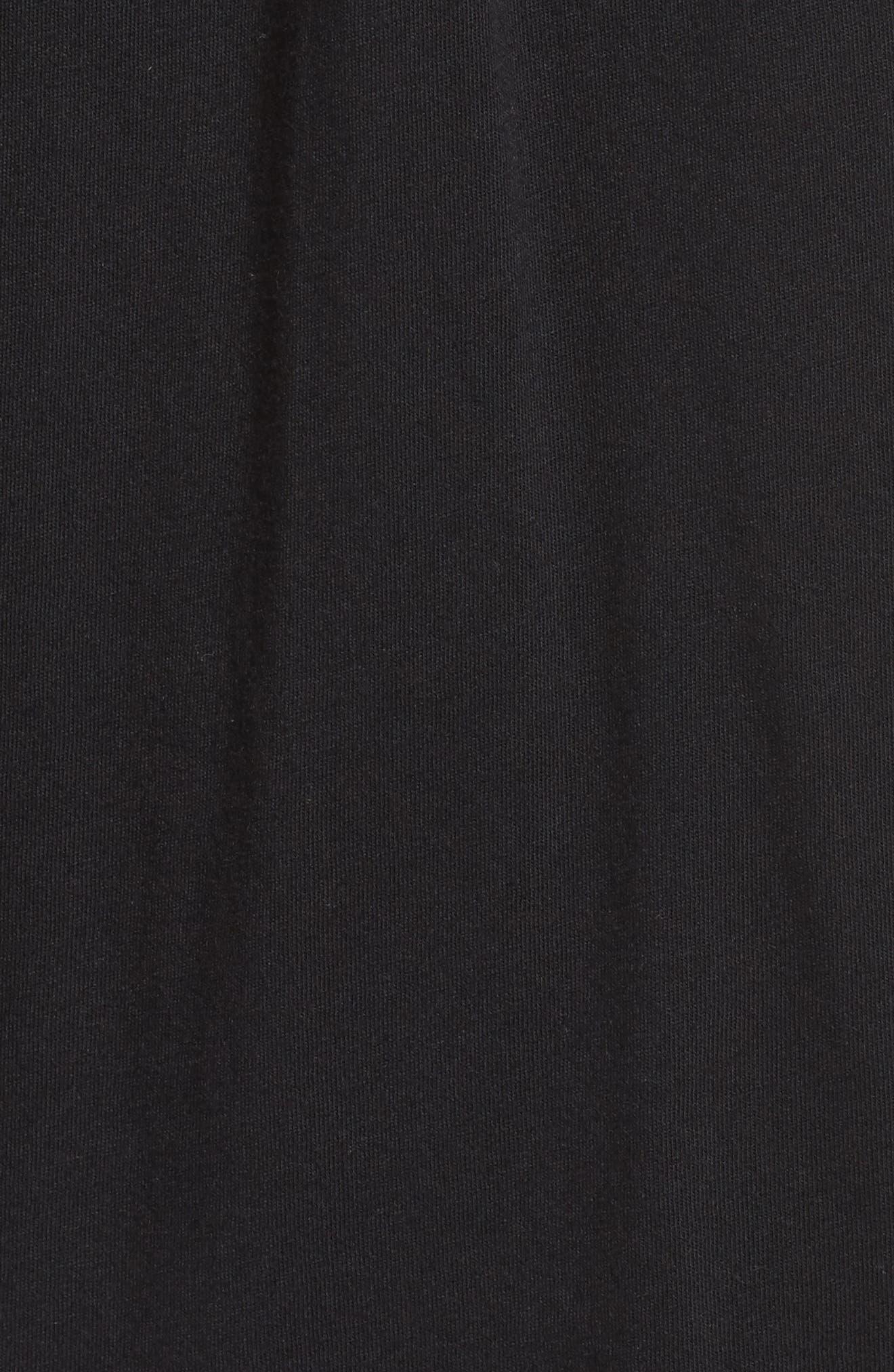 capri pajamas,                             Alternate thumbnail 5, color,                             014